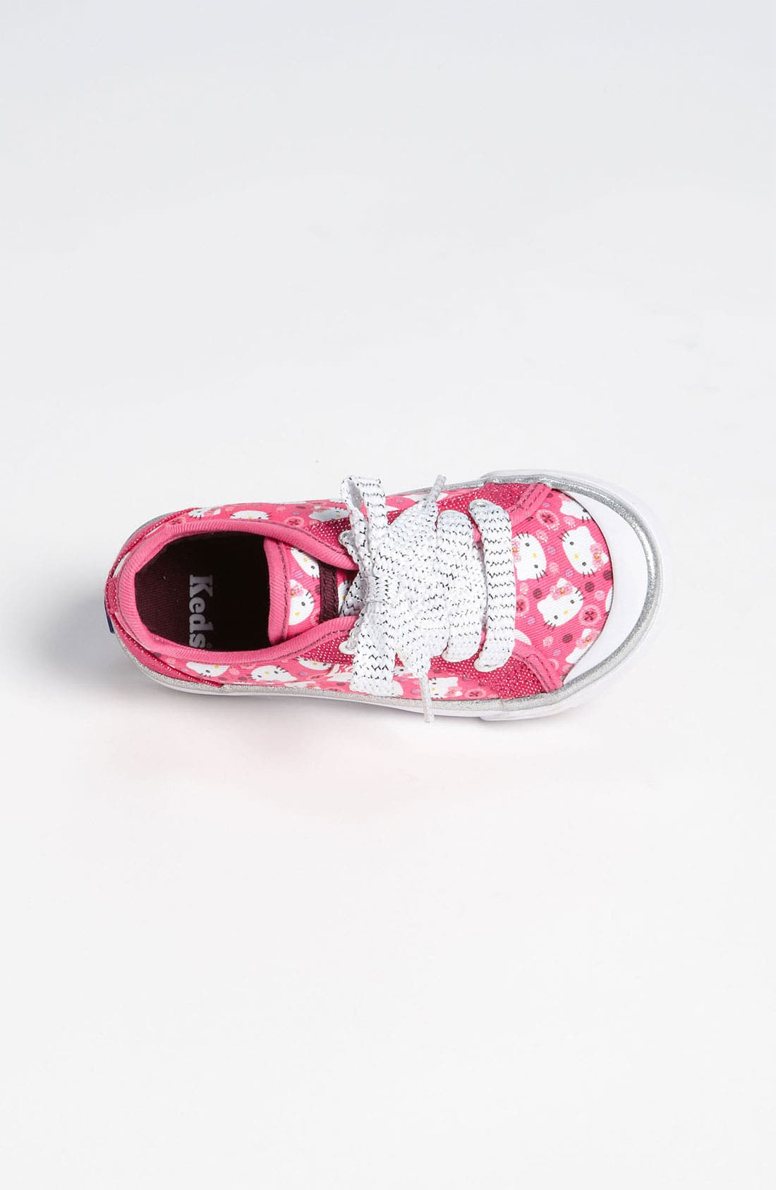 Alternate Image 3  - Keds® 'Mimmy' Sneaker (Walker & Toddler)