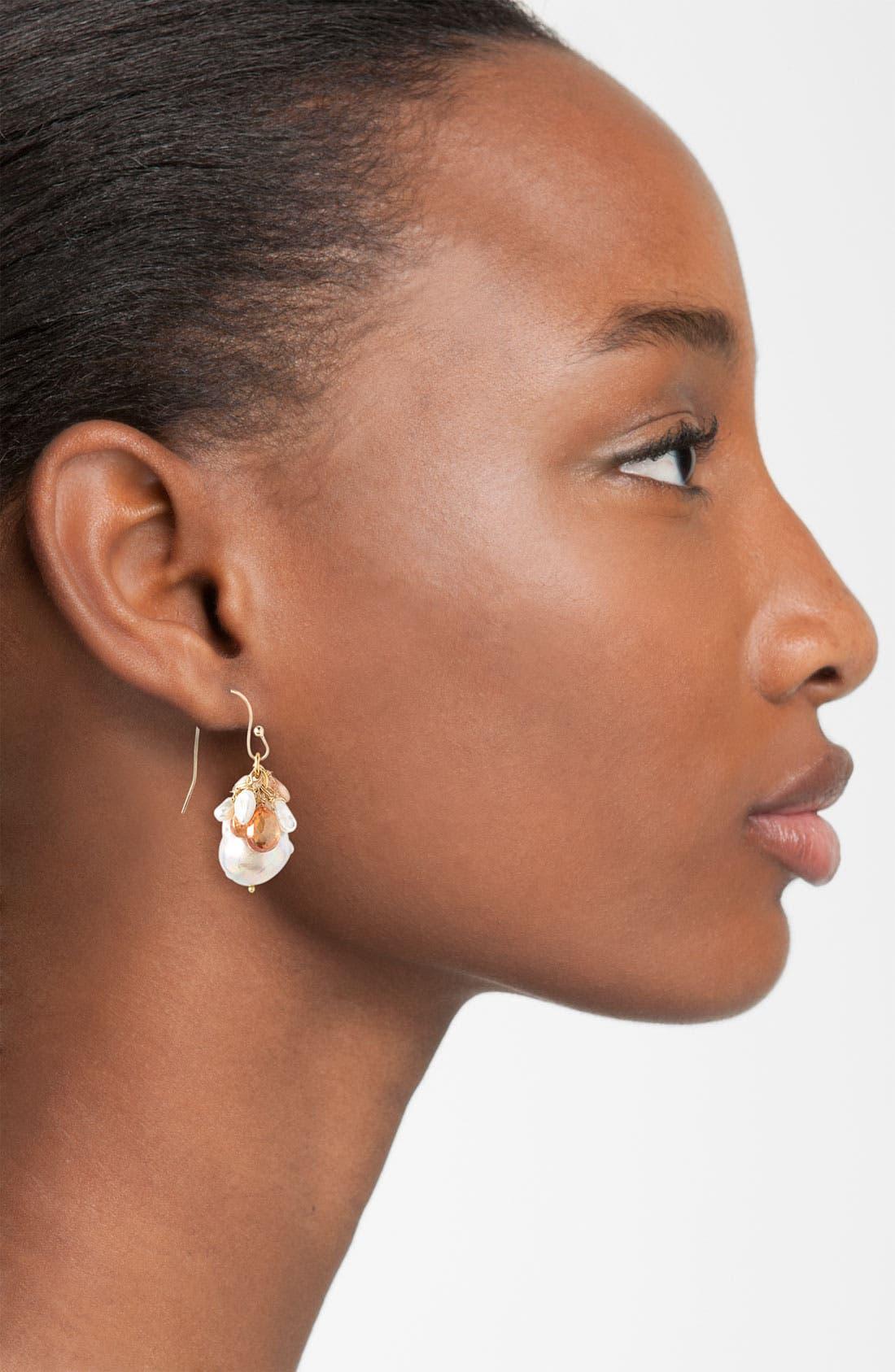 Alternate Image 2  - Alexis Bittar 'Elements' Cluster Earrings (Nordstrom Exclusive)