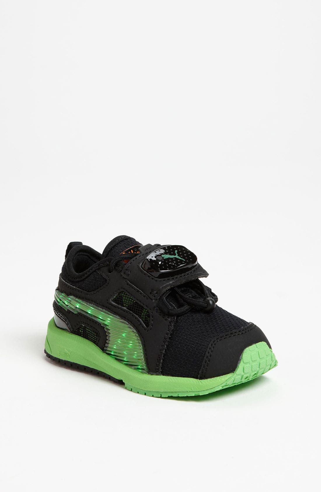 Main Image - PUMA 'Bolt evoSPEEDOMETER V' Sneaker (Baby, Walker & Toddler)