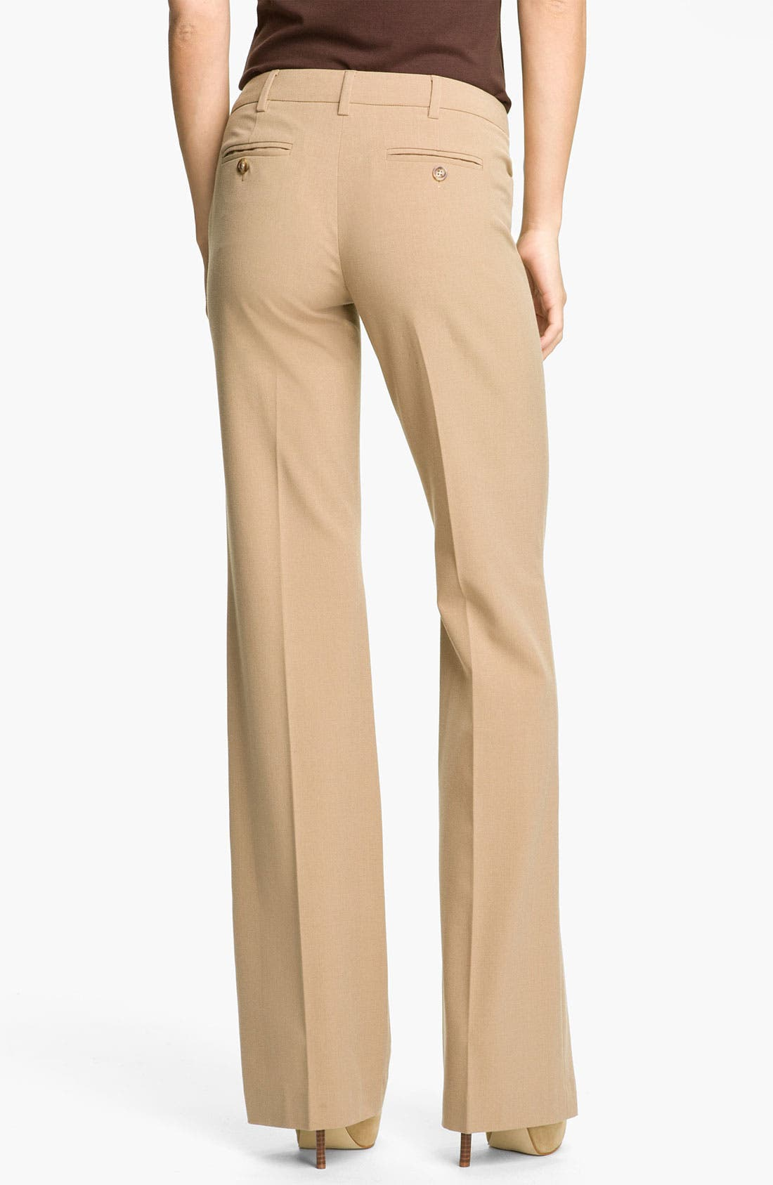 Alternate Image 2  - MICHAEL Michael Kors 'Gramercy' Pants