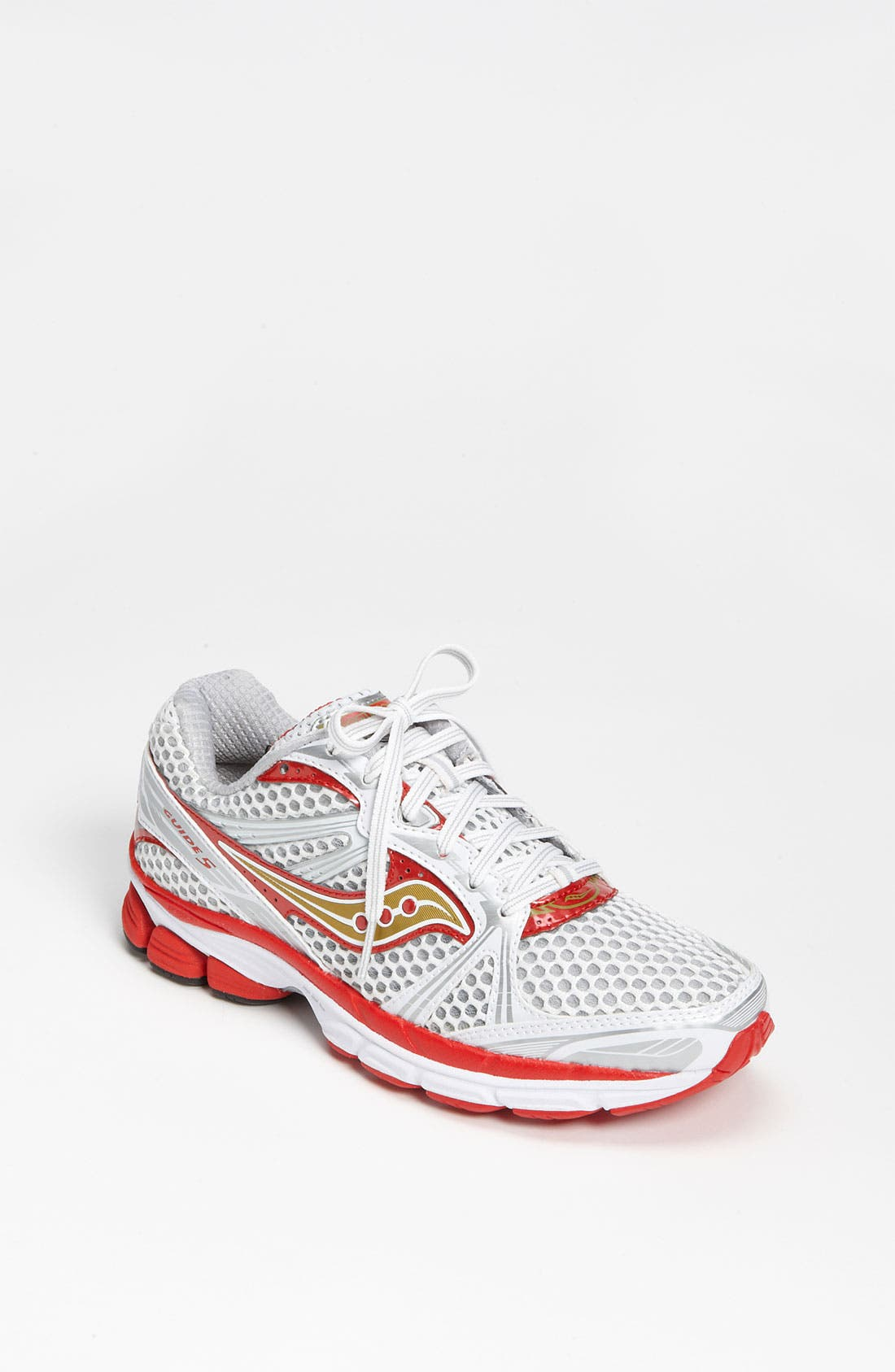 Main Image - Saucony 'ProGrid Guide 5' Running Shoe (Women)