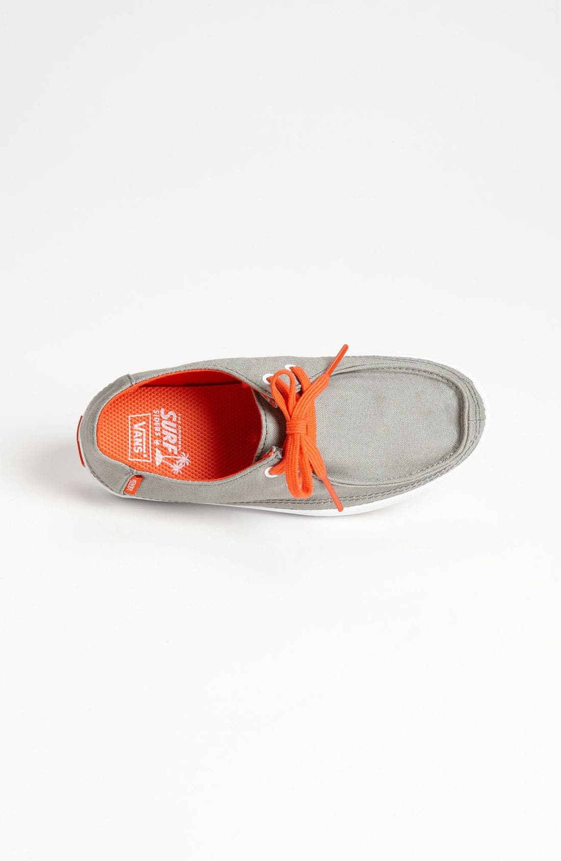 Alternate Image 3  - Vans 'Rata' Sneaker (Toddler, Little Kid & Big Kid)