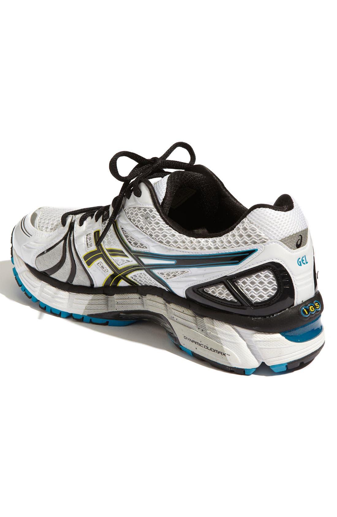 Alternate Image 2  - ASICS® 'GEL-Kayano® 18' Running Shoe (Men)