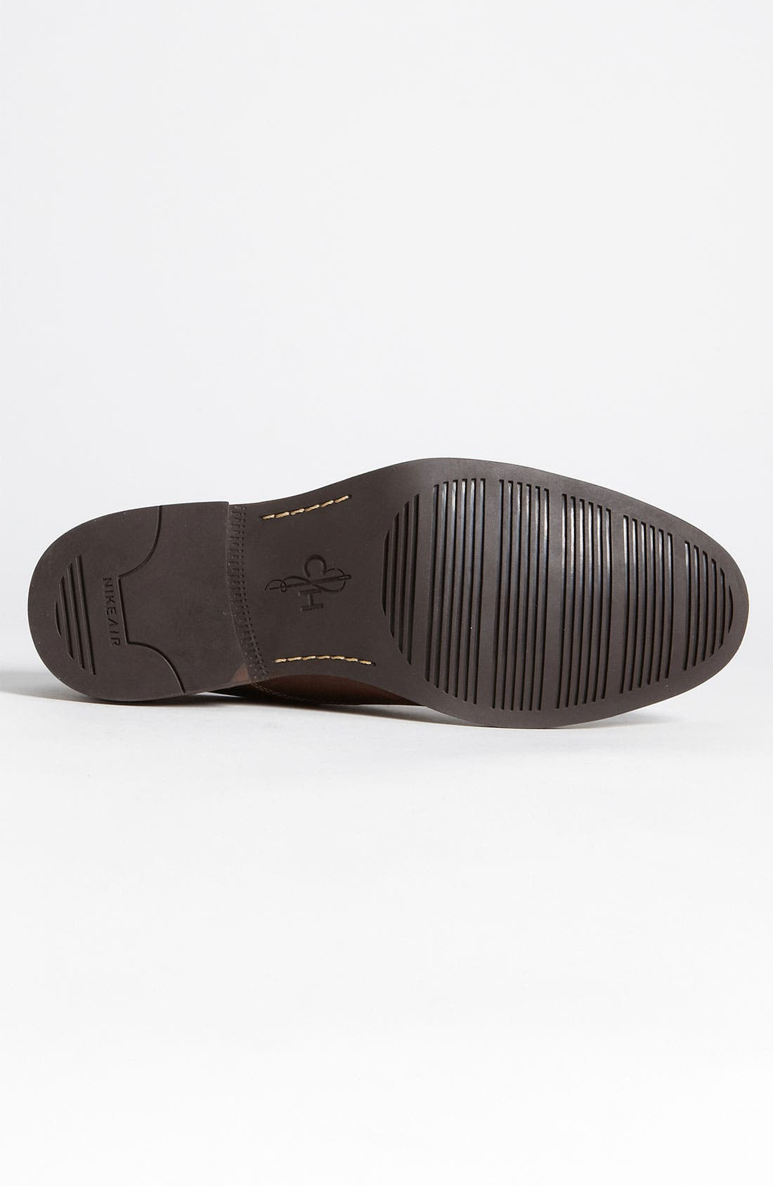 Alternate Image 4  - Cole Haan 'Air Stratton' Casual Loafer