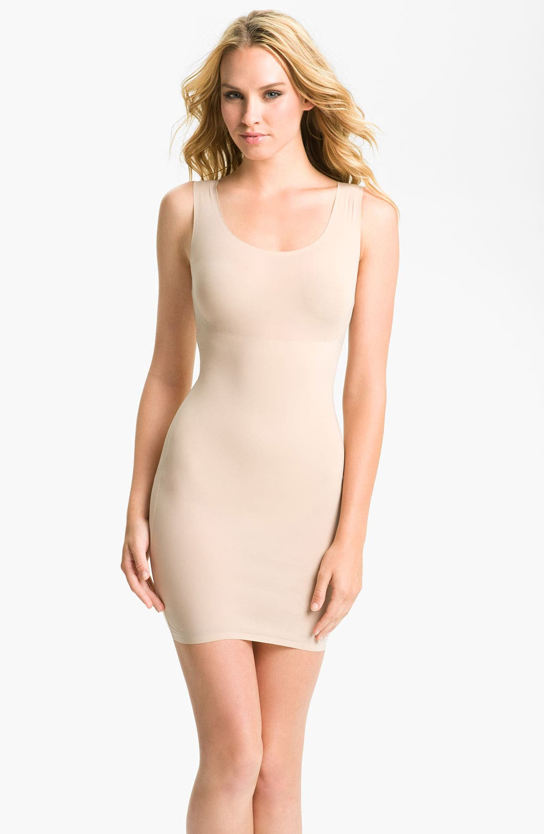 Alternate Image 1 Selected - SPANX® 'Trust Your Thinstincts' Slip Shaper