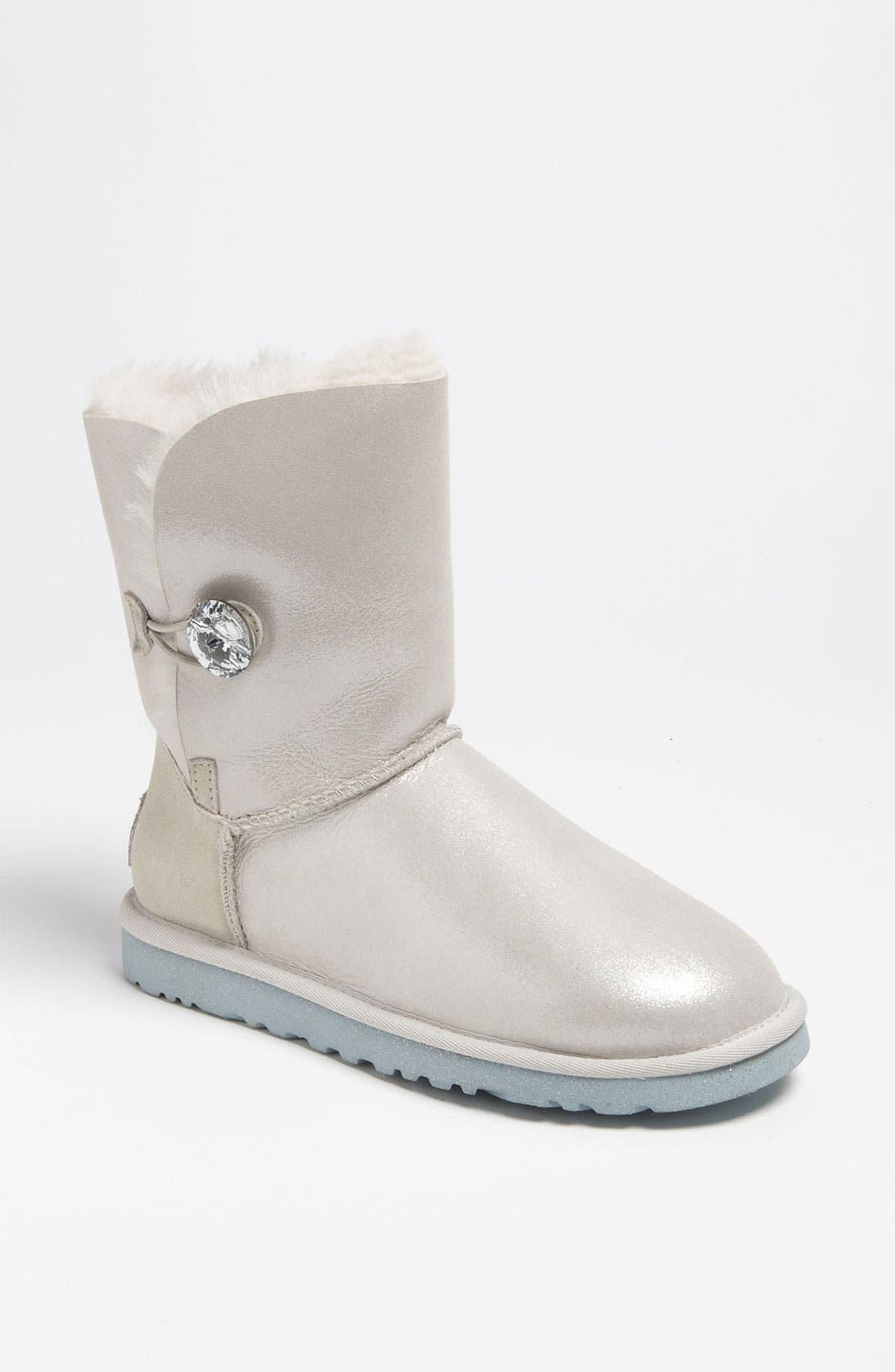 Alternate Image 1 Selected - UGG® Australia 'Bailey Button - I Do' Boot (Women)