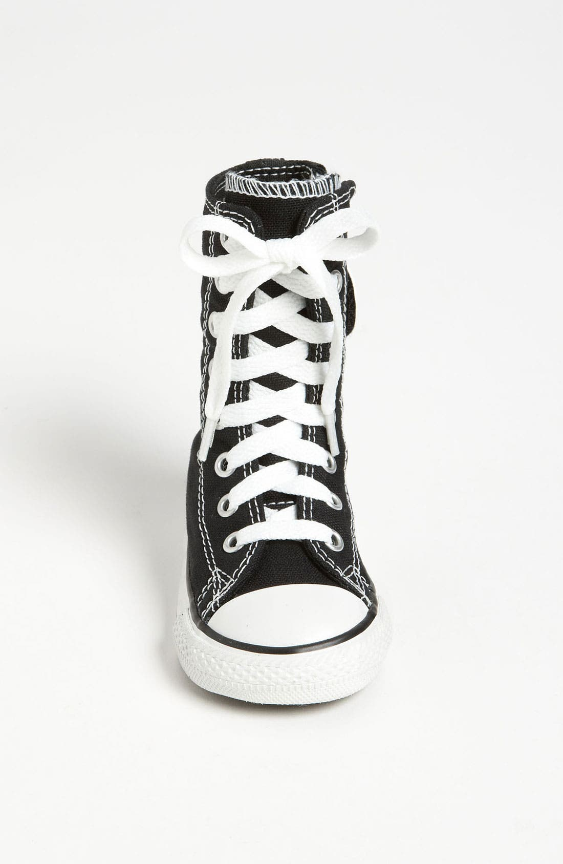 Alternate Image 3  - Converse 'X-HI' Tall Sneaker (Baby, Walker & Toddler)
