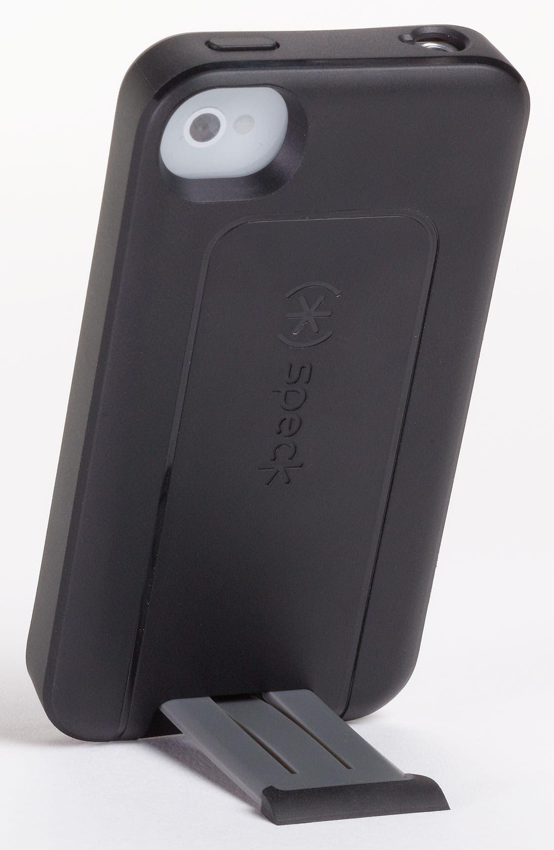 Alternate Image 2  - Speck 'SmartFlex View' iPhone 4 & 4S Case
