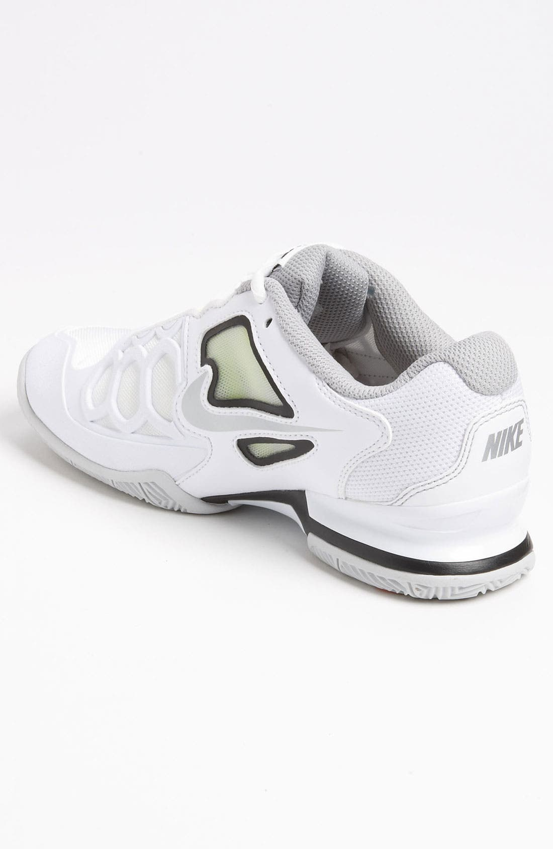 Alternate Image 2  - Nike 'Zoom Breathe 2K12' Tennis Shoe (Women)