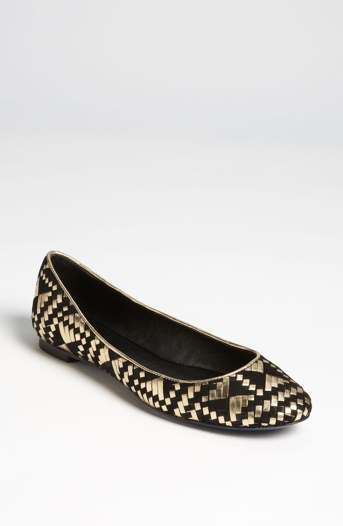 Alternate Image 1 Selected - Rebecca Minkoff 'Uma' Flat