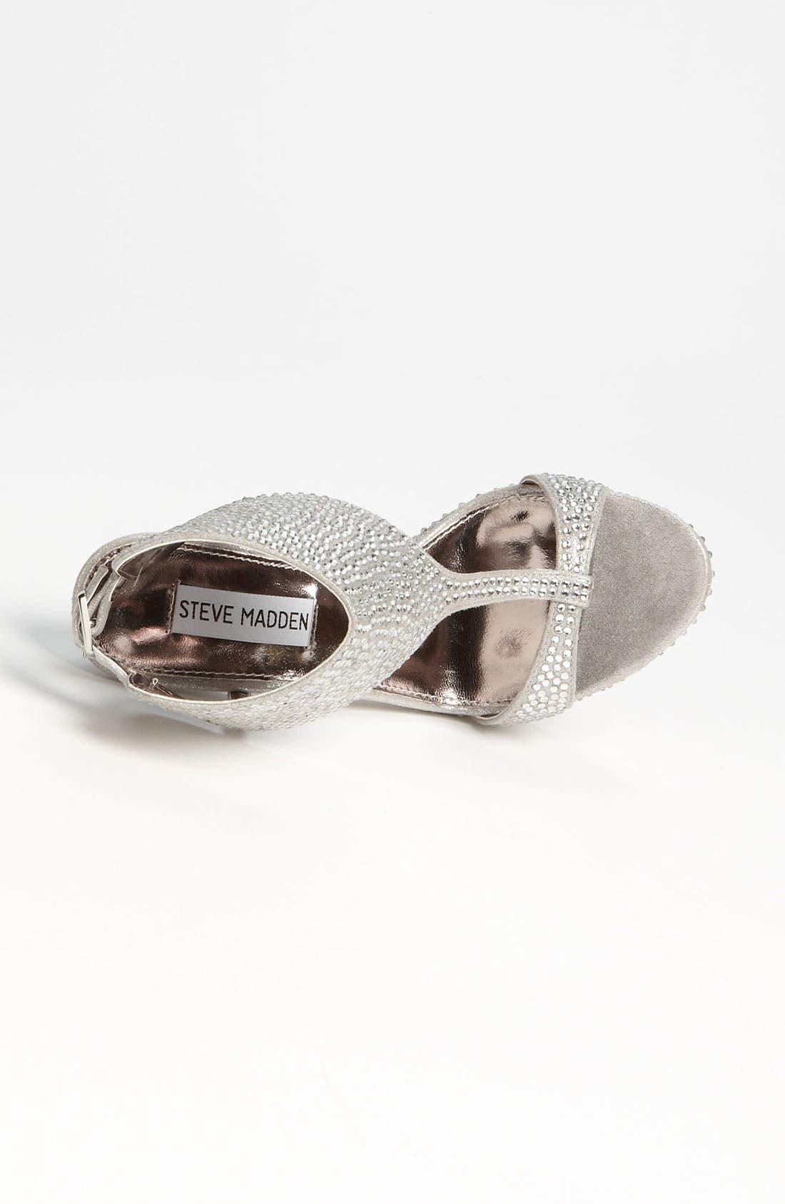 Alternate Image 3  - Steve Madden 'Stuninng' Sandal