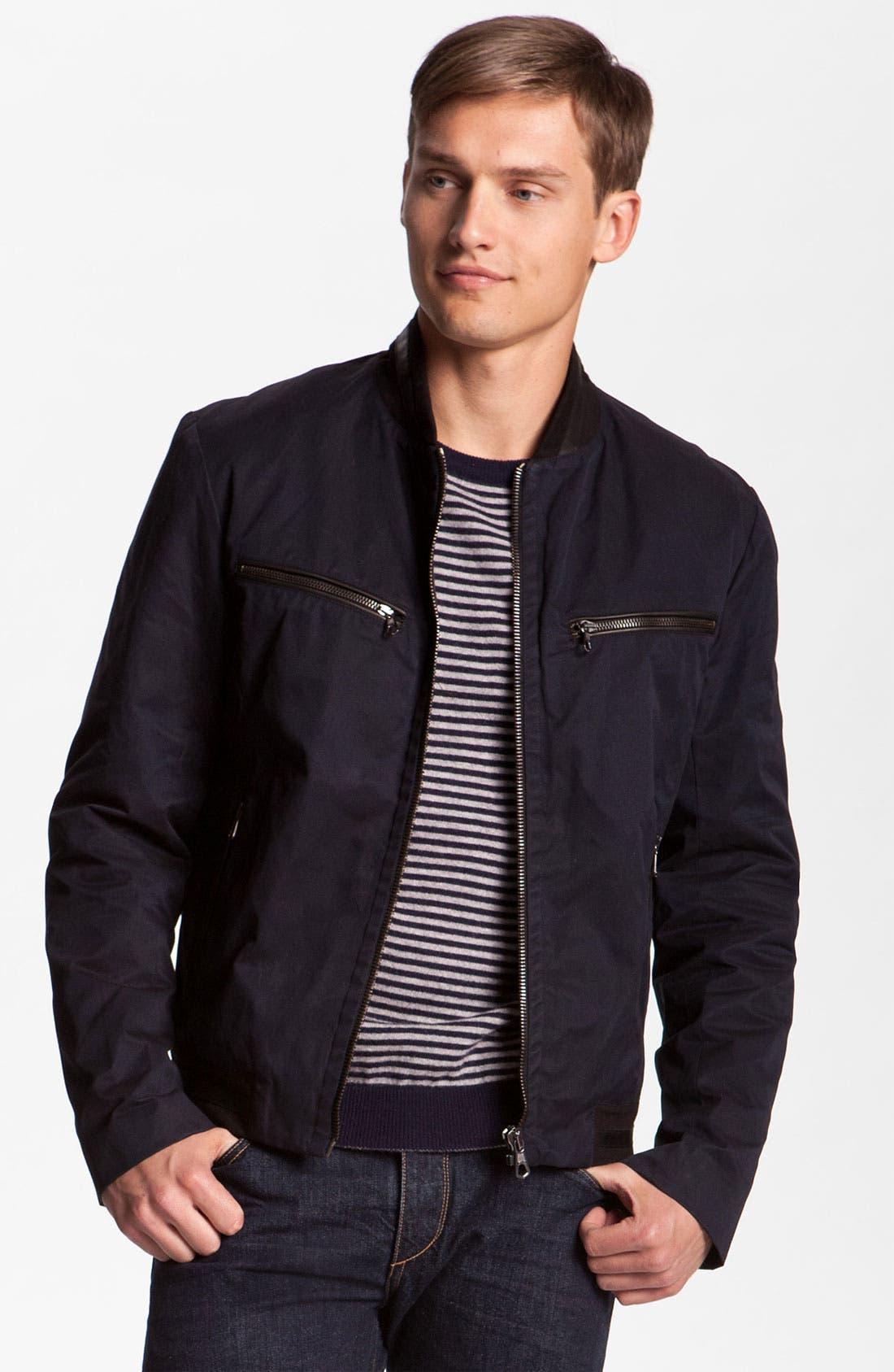 Alternate Image 1 Selected - rag & bone 'Mercer' Jacket