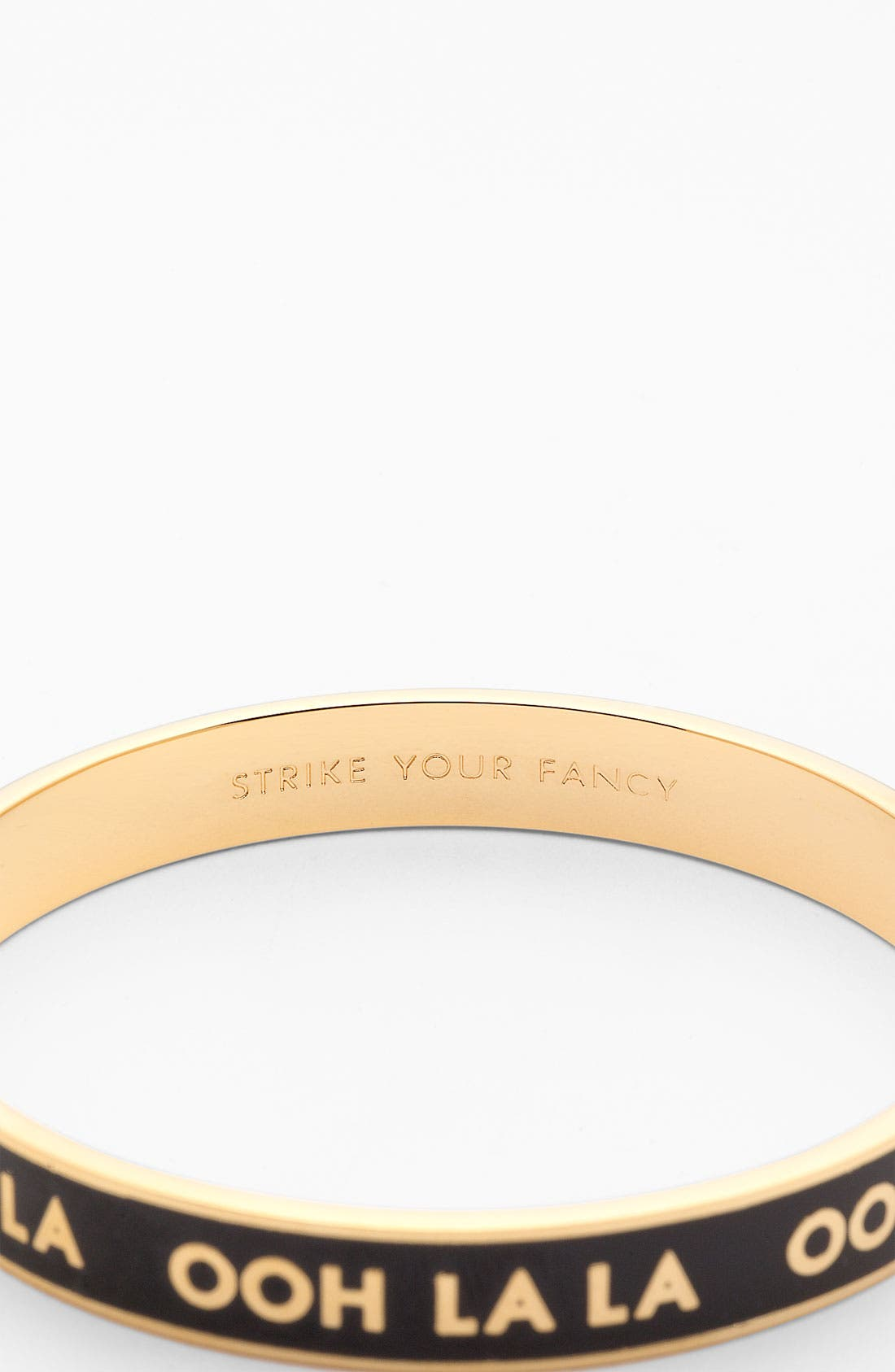 Alternate Image 2  - kate spade new york 'idiom' bangle