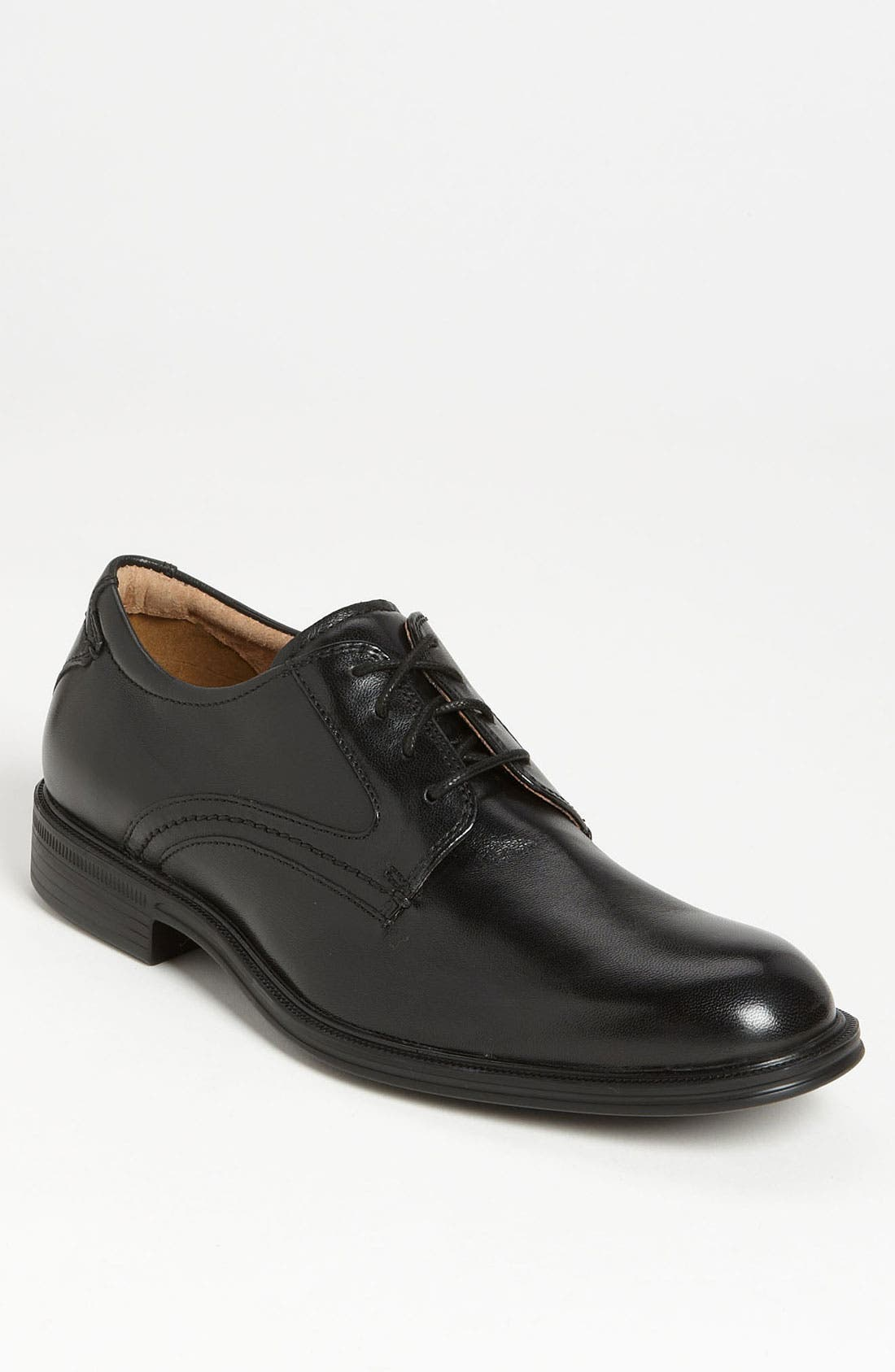 Alternate Image 1 Selected - Florsheim 'Network' Plain Toe Derby