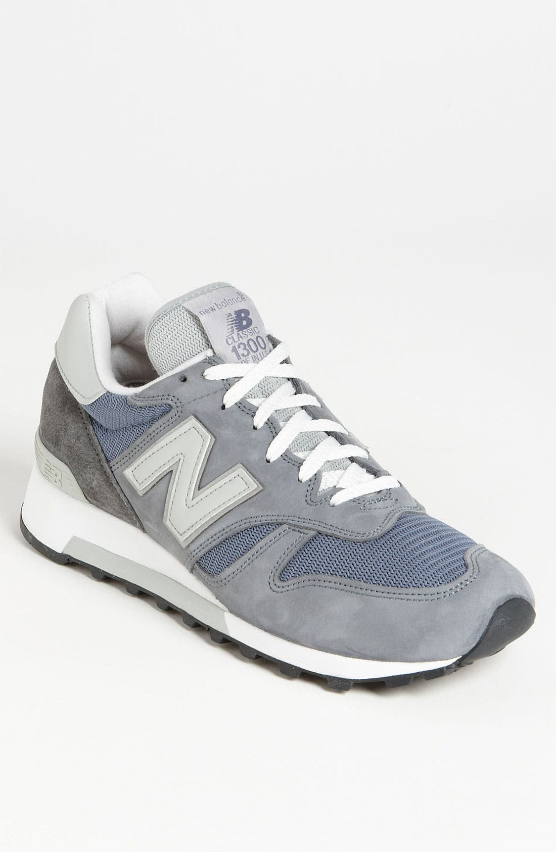 Alternate Image 1 Selected - New Balance '1300' Sneaker