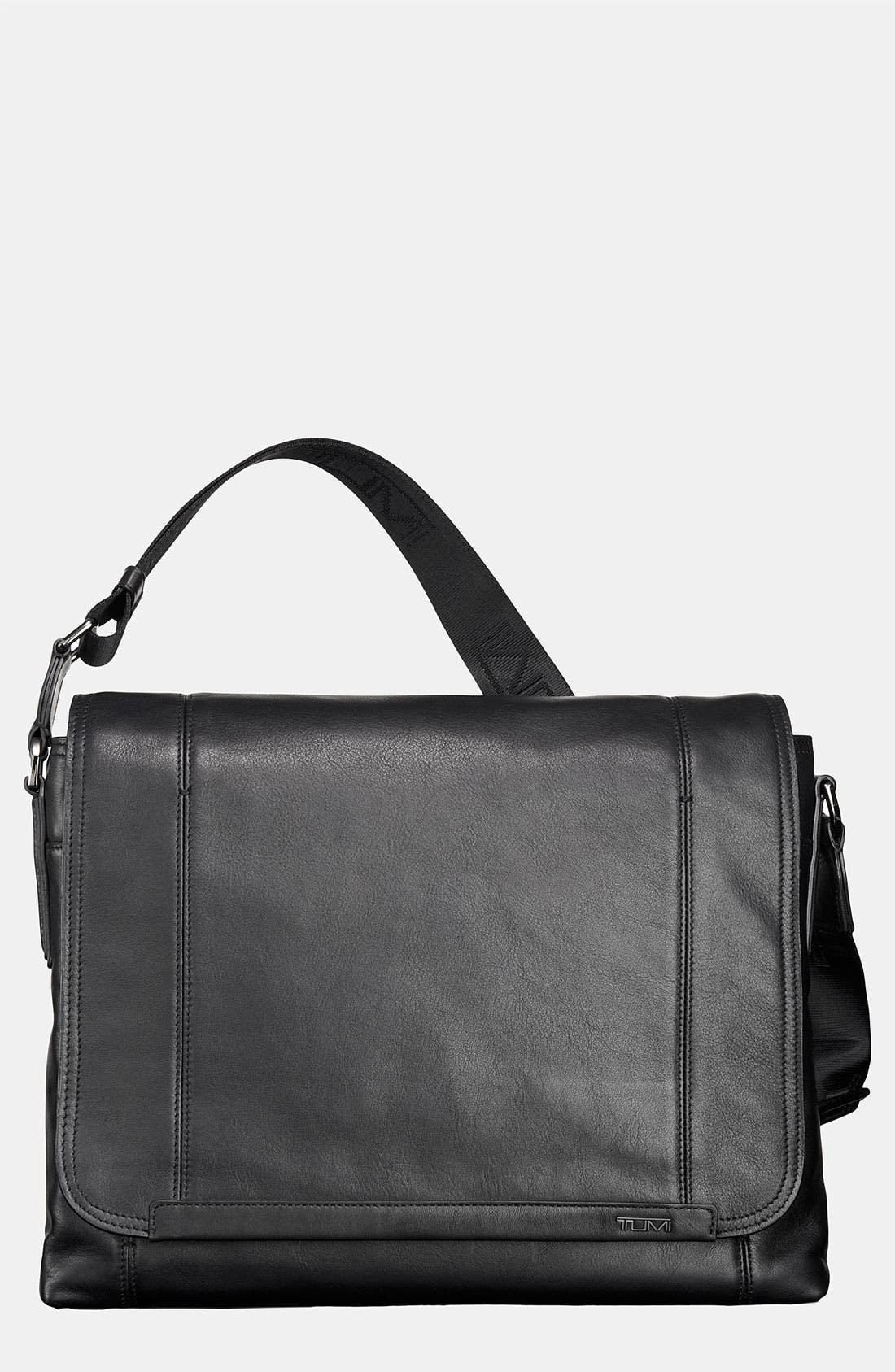 Alternate Image 1 Selected - Tumi 'Centro - Verona' Flap Messenger Bag