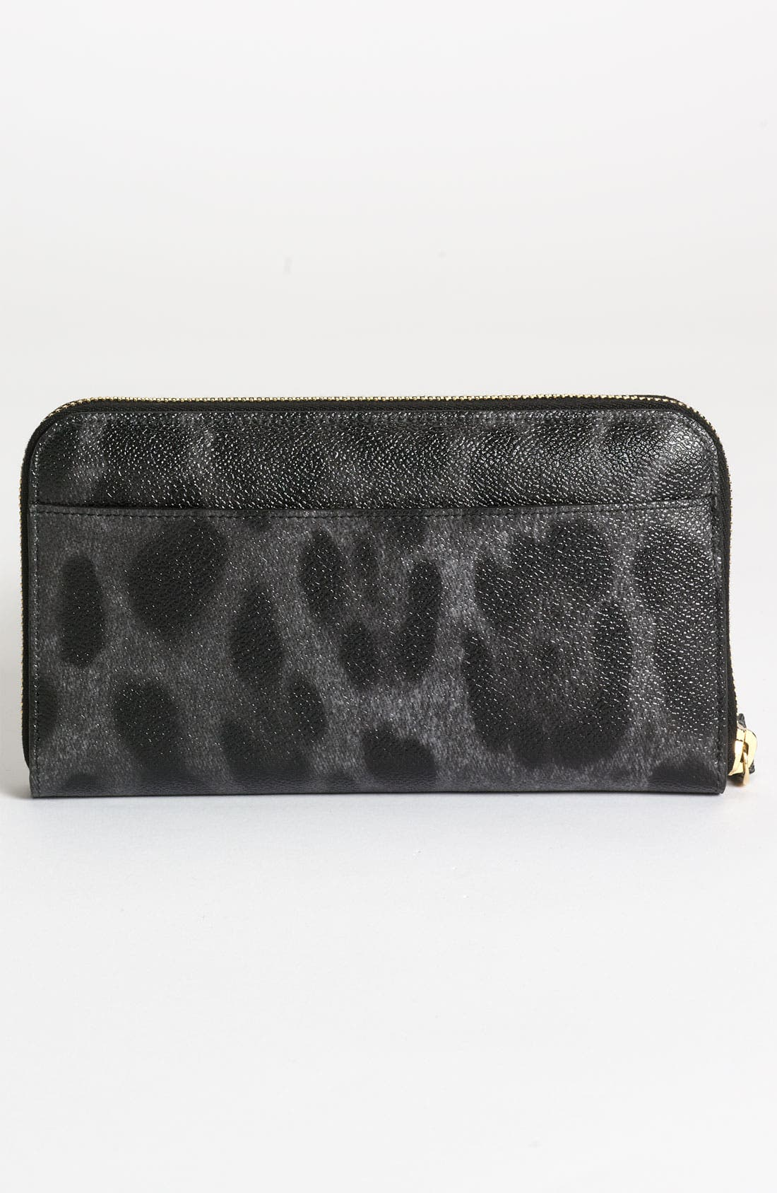 Alternate Image 4  - Dolce&Gabbana Zip Around Wristlet