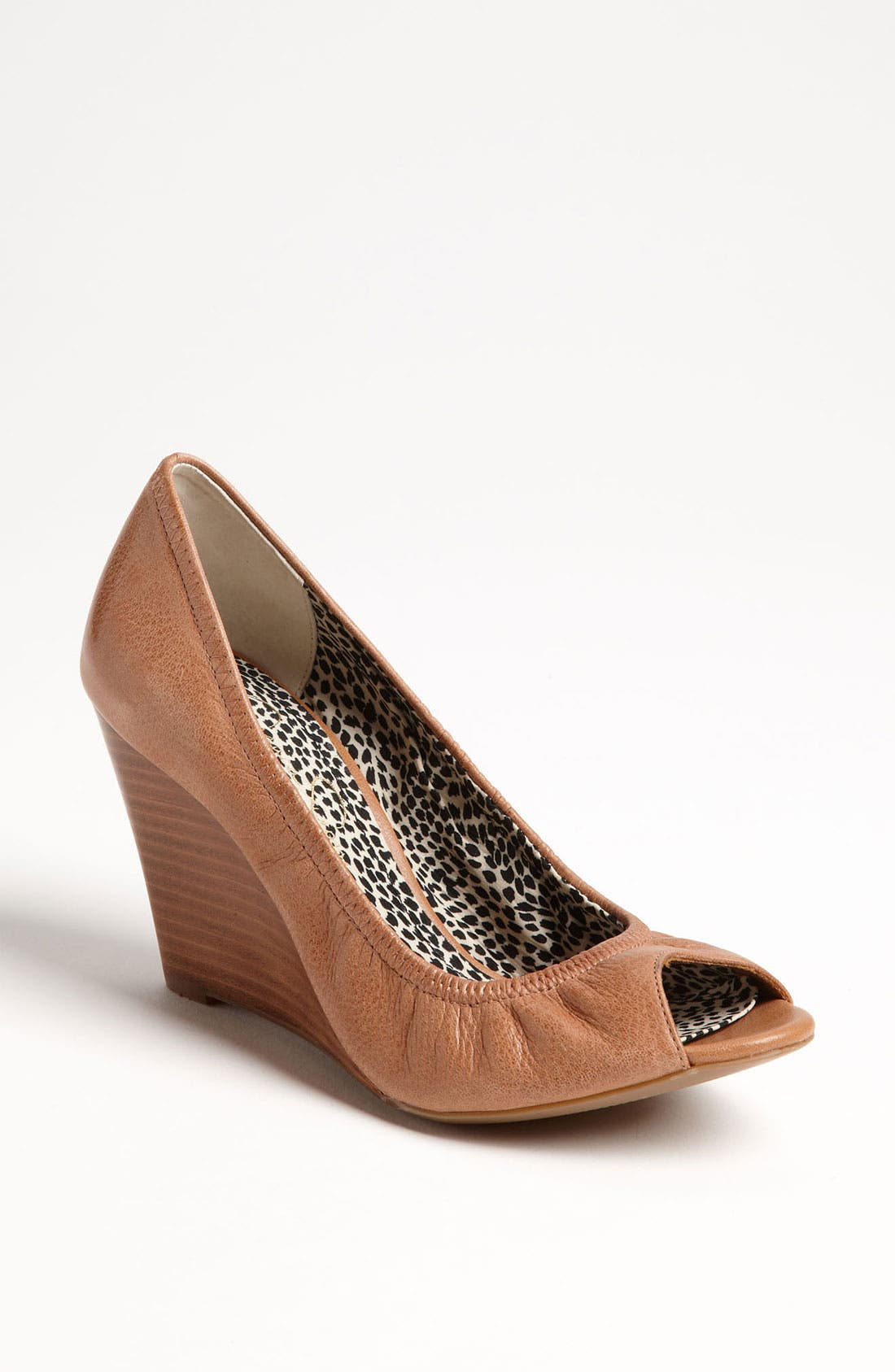 Alternate Image 1 Selected - Jessica Simpson 'Noah' Wedge Pump (Special Purchase) (Nordstrom Exclusive)