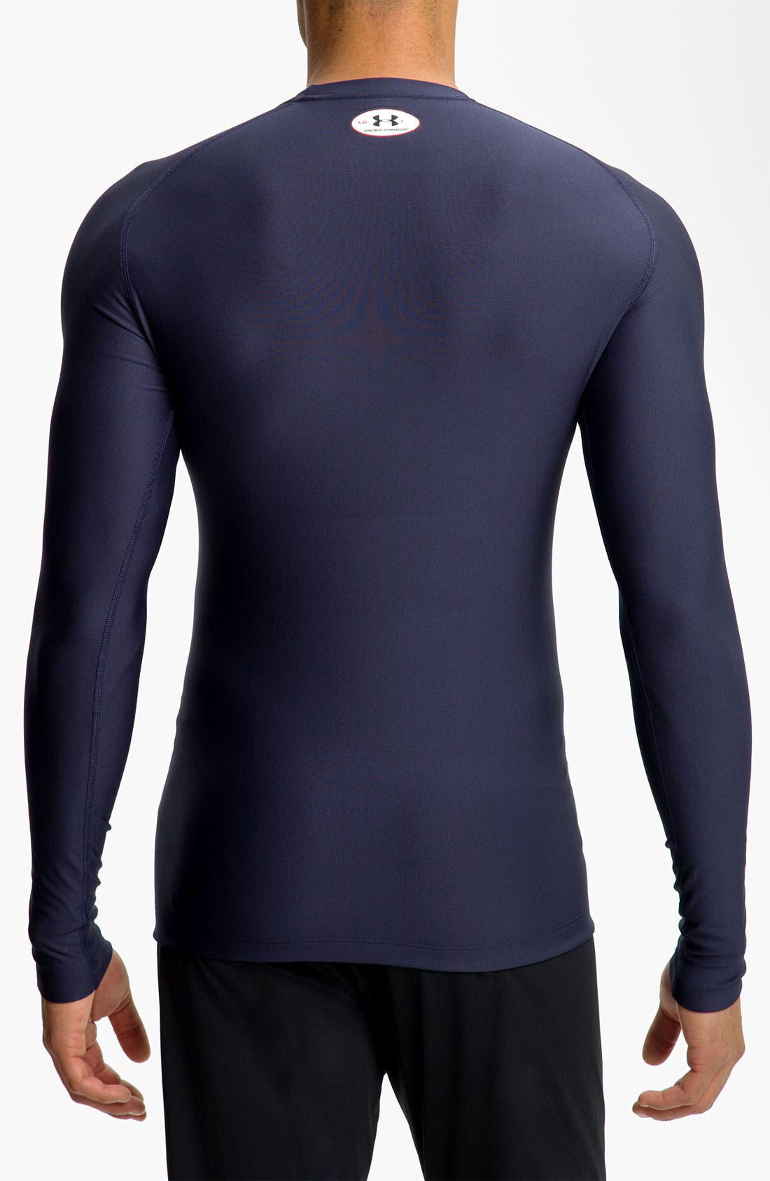 Alternate Image 2  - Under Armour 'Evo - Game Day' ColdGear® Compression T-Shirt (Online Only)