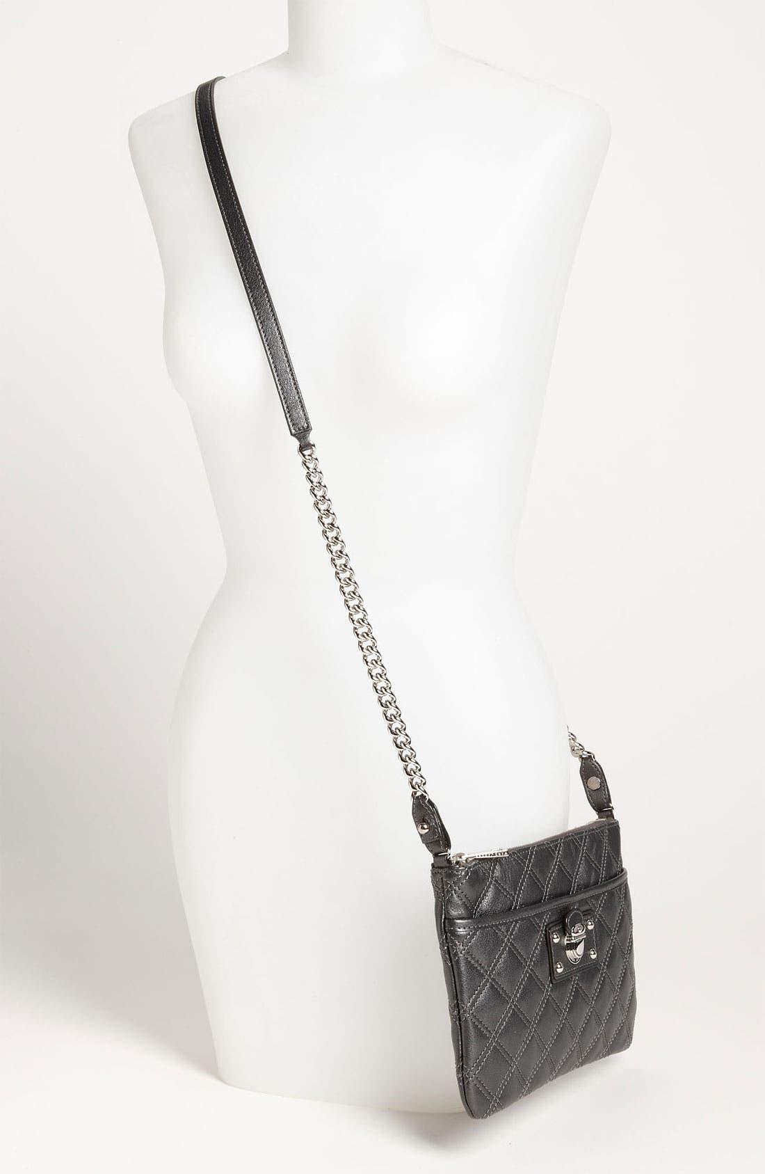 Alternate Image 2  - MARC JACOBS 'Murray' Leather Crossbody Bag
