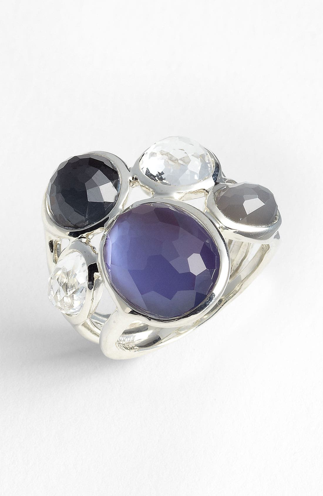 Alternate Image 1 Selected - Ippolita 'Wonderland' Cluster Statement Ring