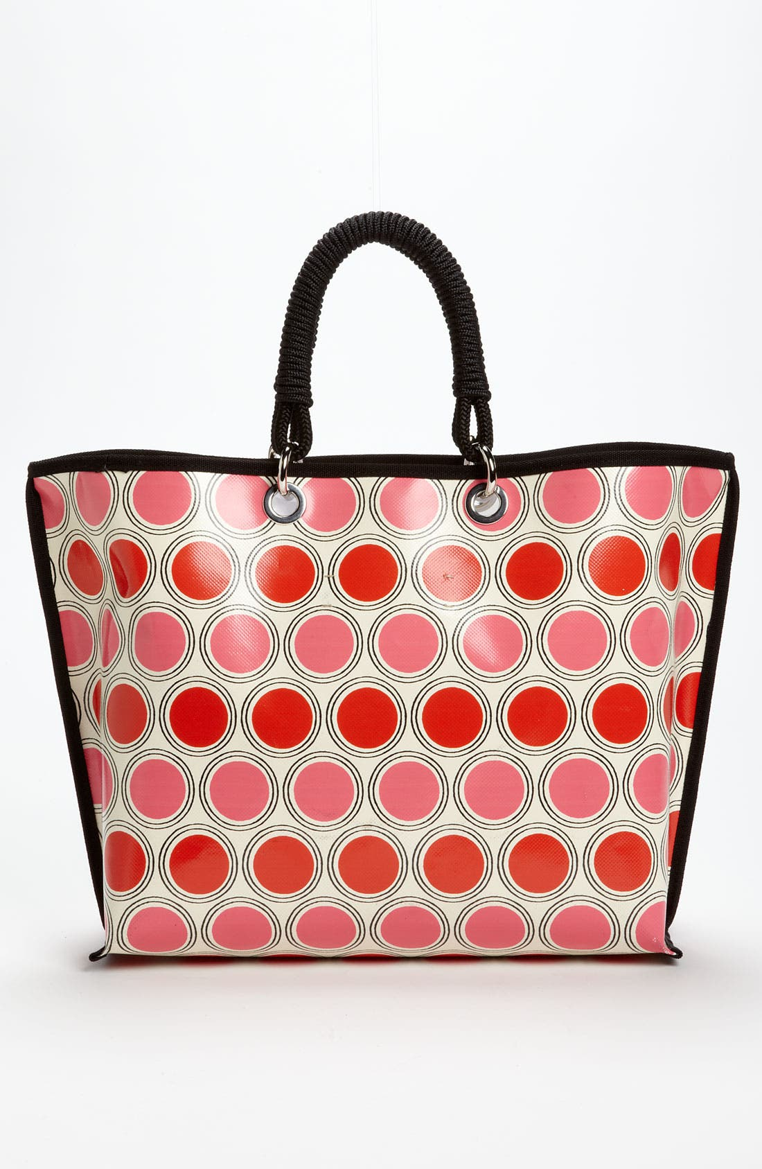 Alternate Image 4  - Marni Circle Print Tote