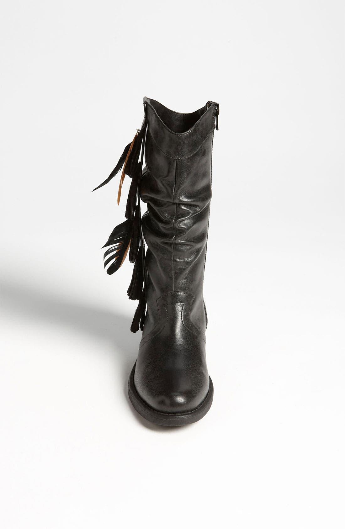 Alternate Image 3  - Enzo 'Jamie' Boot (Little Kid & Big Kid)