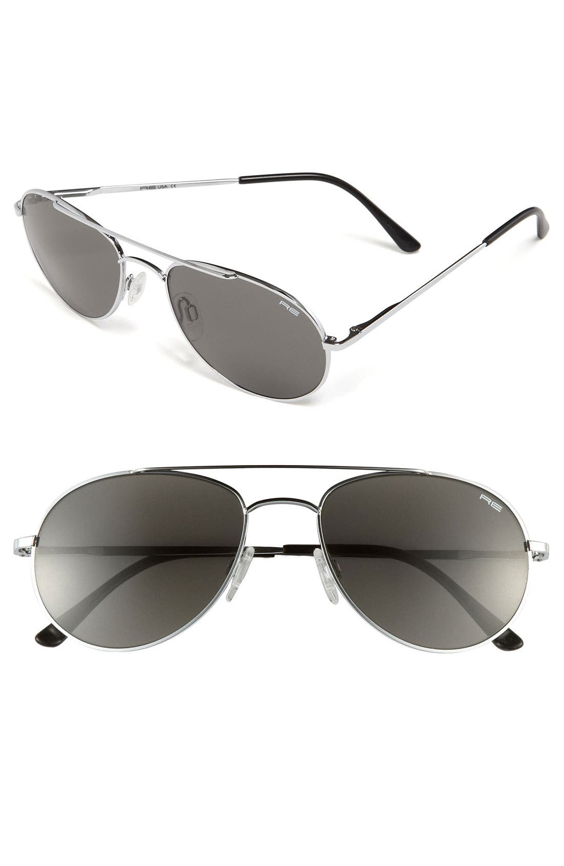 Alternate Image 1 Selected - Randolph Engineering 'Crew Chief' 54mm Sunglasses