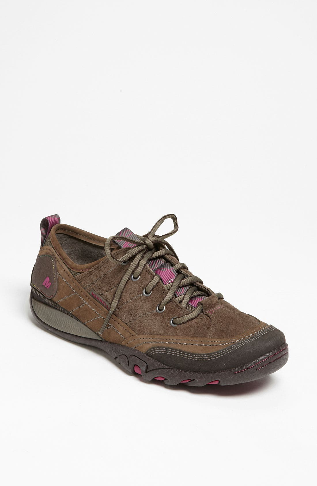 Alternate Image 1 Selected - MERRELL MIMOSA LACE SNEAKER