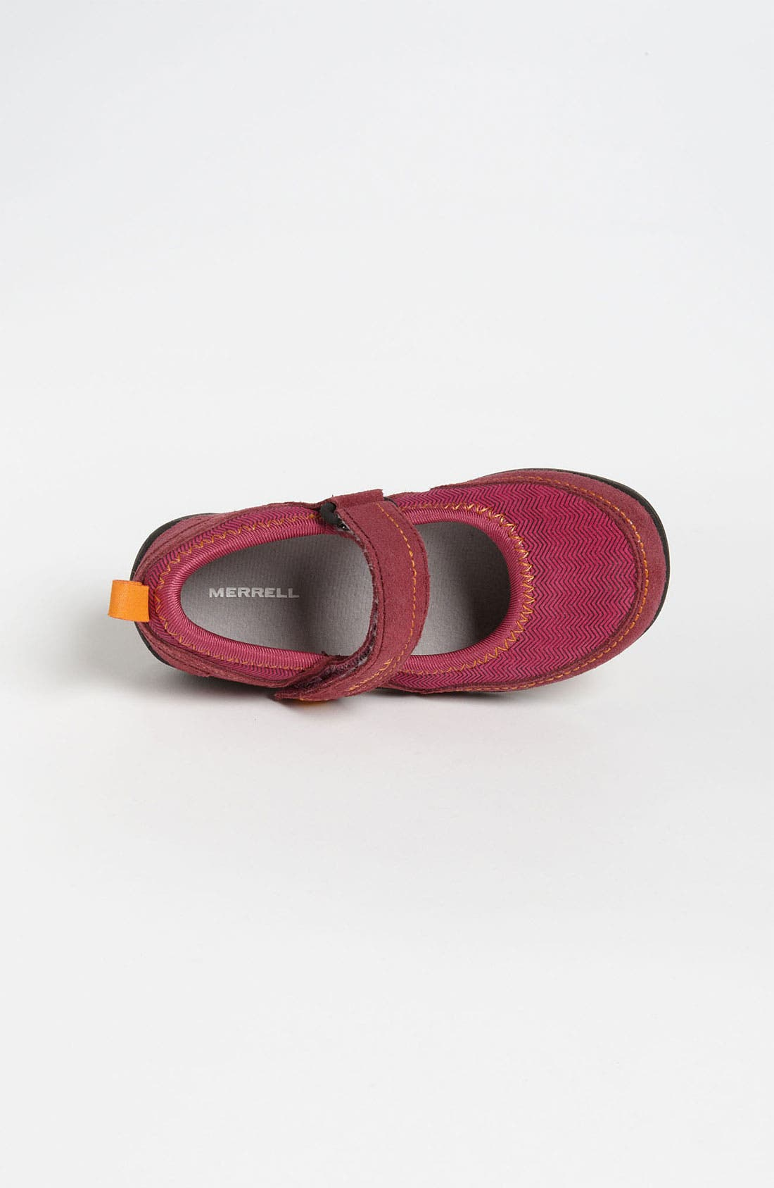 Alternate Image 3  - Merrell 'Mimosa' Mary Jane Sneaker (Toddler, Little Kid & Big Kid)