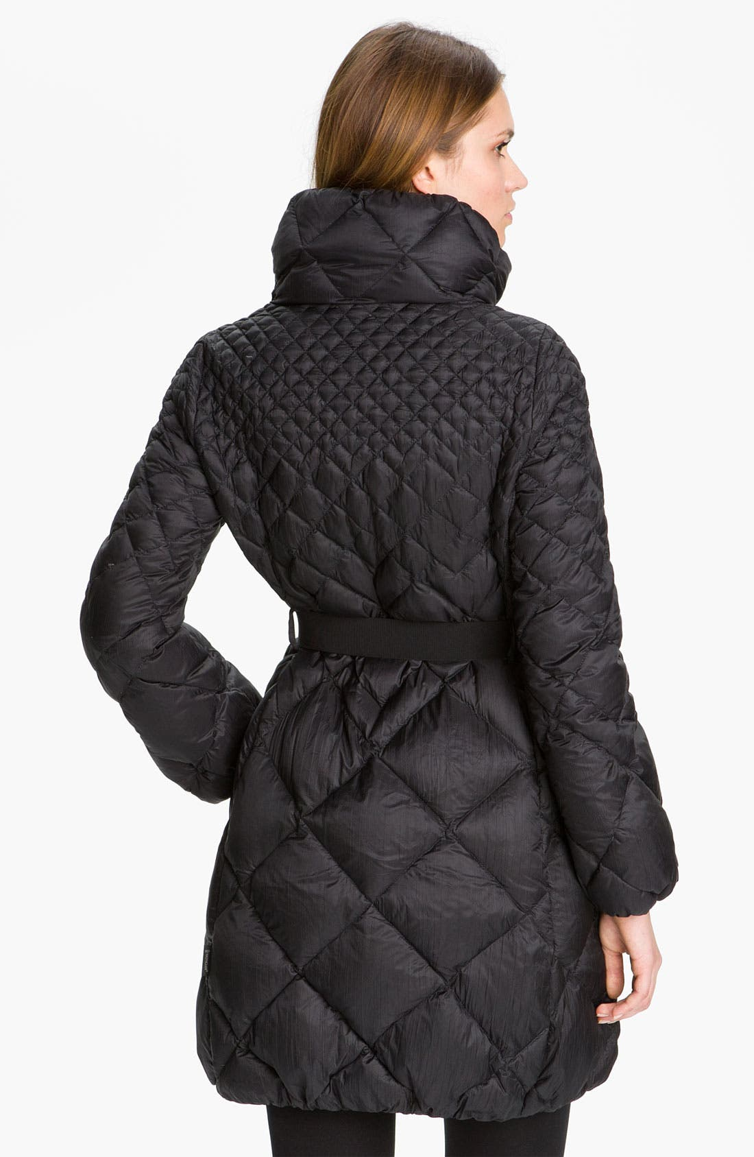 Alternate Image 2  - Moncler 'Bourdon' Quilted Down Jacket