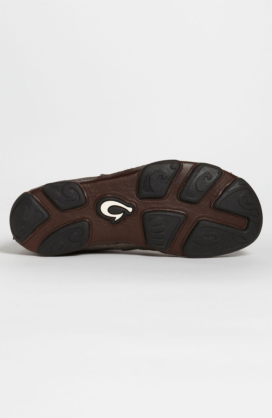 Alternate Image 4  - OluKai 'Kamuela' Ankle Boot (Men)