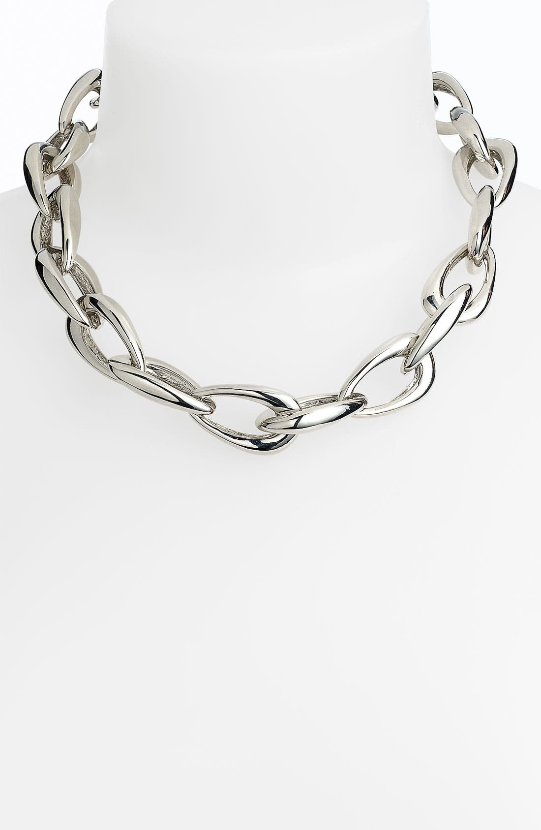 Alternate Image 1 Selected - Vince Camuto 'Basics' Collar Necklace