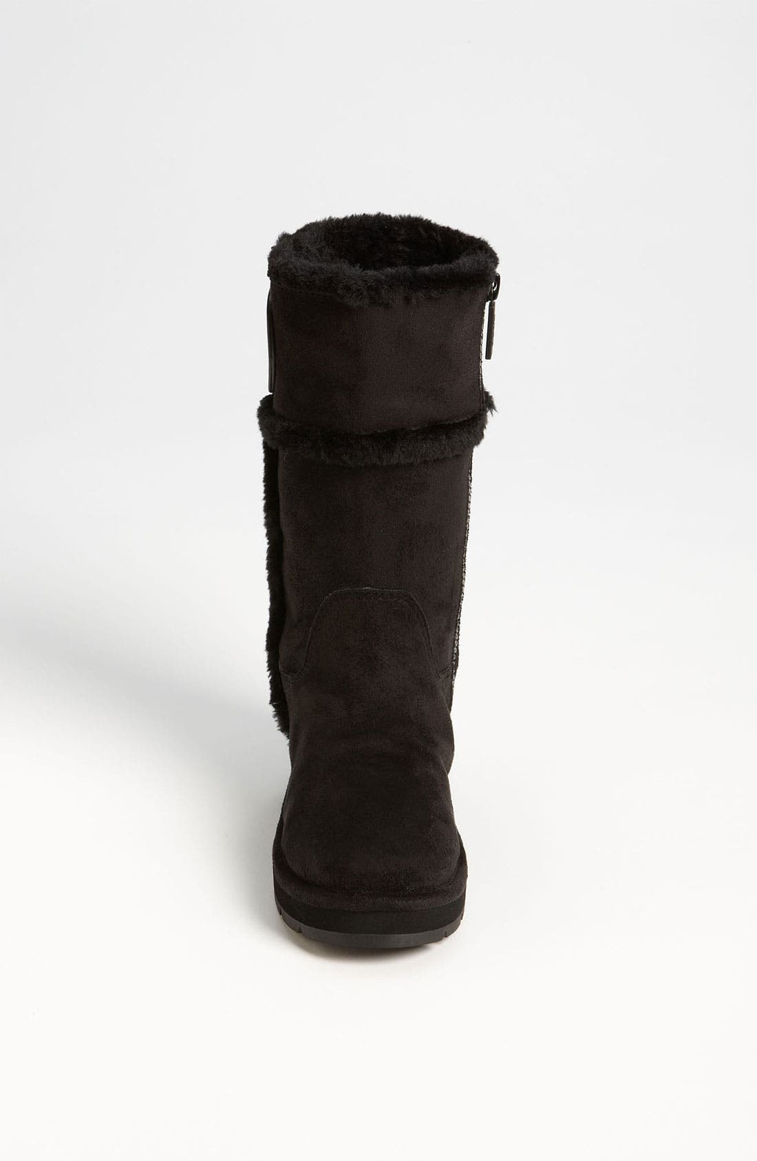 Alternate Image 3  - MICHAEL Michael Kors 'Alina' Boot (Toddler, Little Kid & Big Kid)