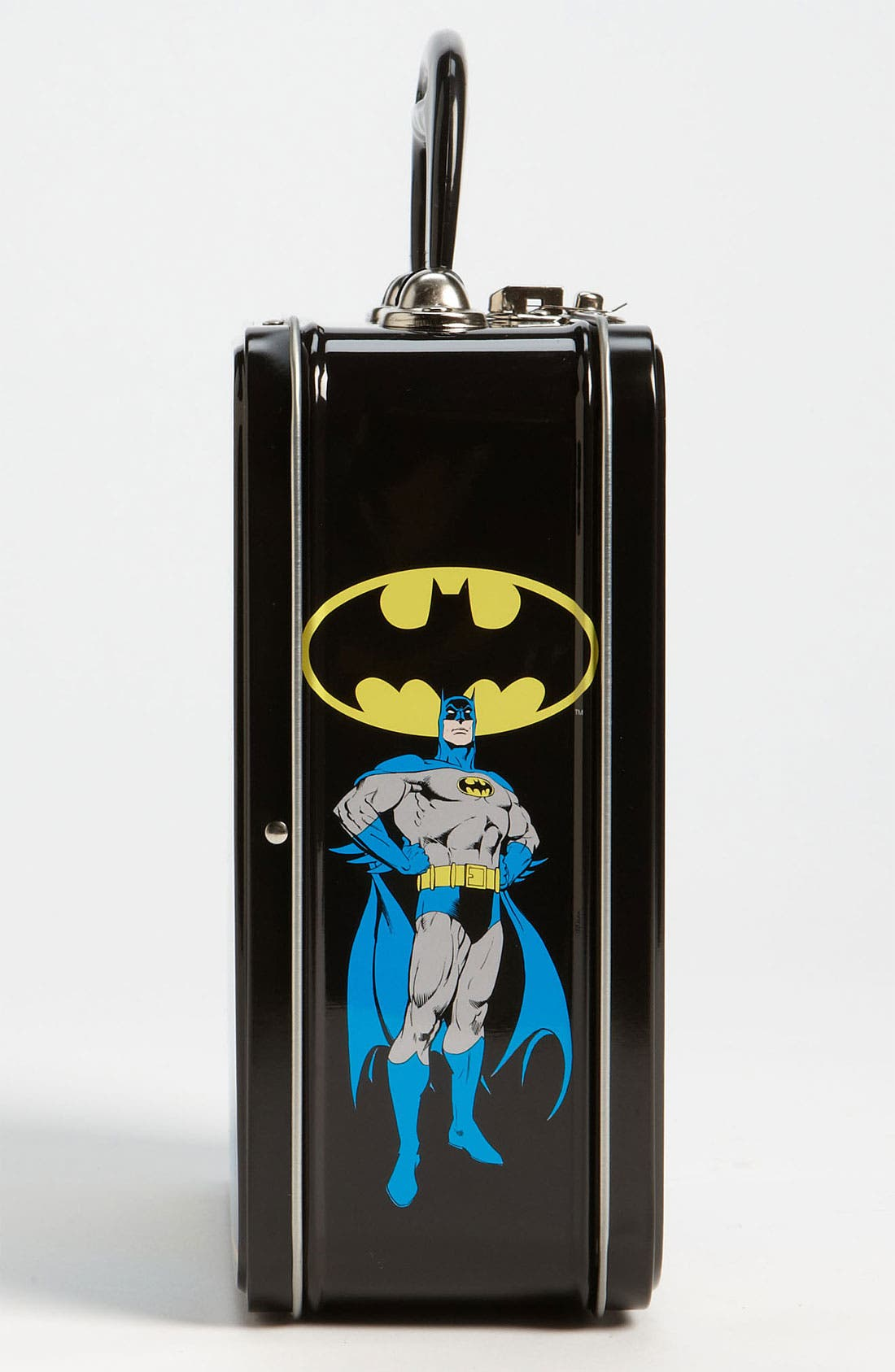 Alternate Image 2  - Vandor 'Batman™' Lunch Box (Little Boys)
