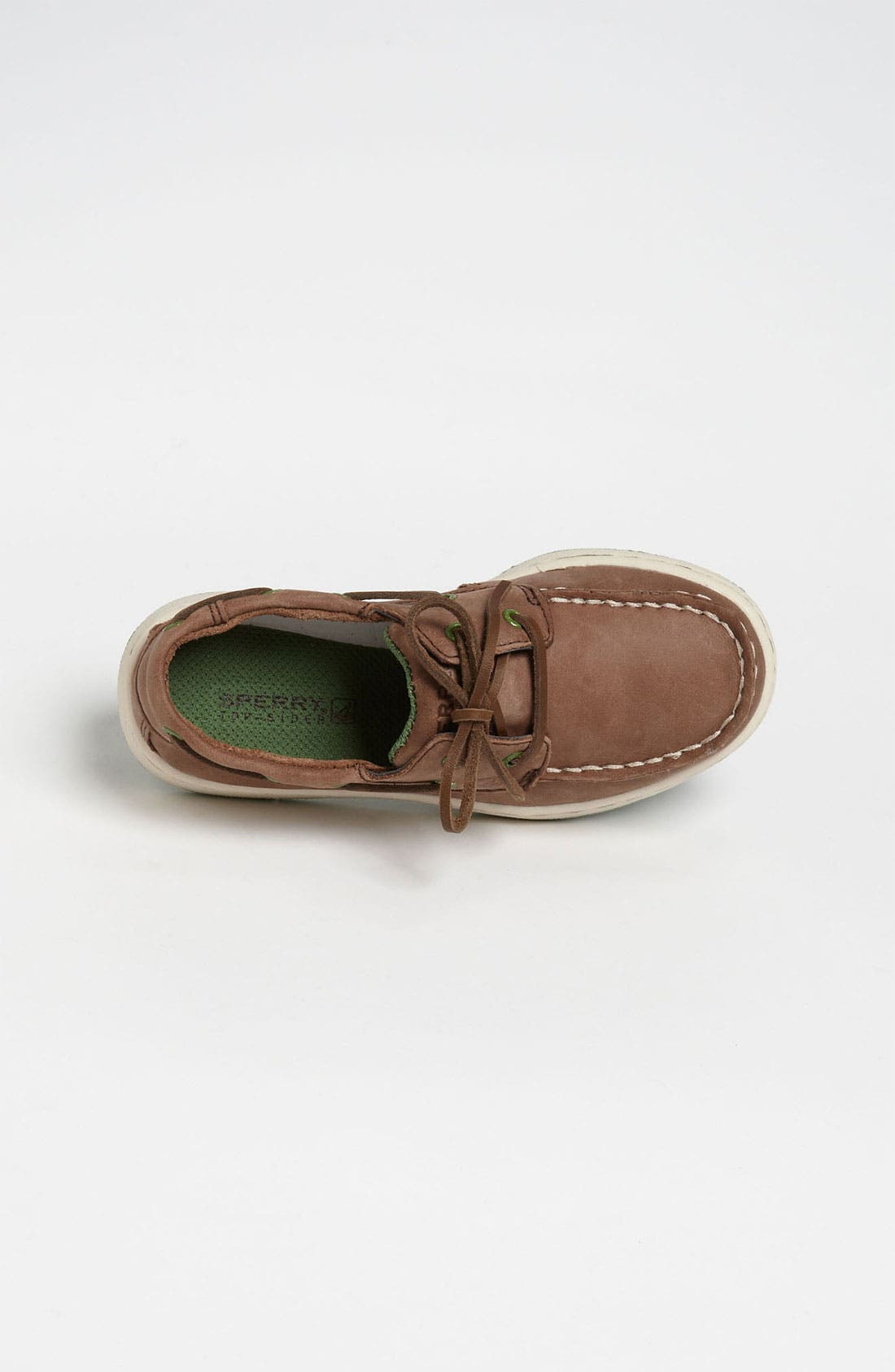 Alternate Image 3  - Sperry Top-Sider® Kids 'Cupsole' Loafer (Toddler)