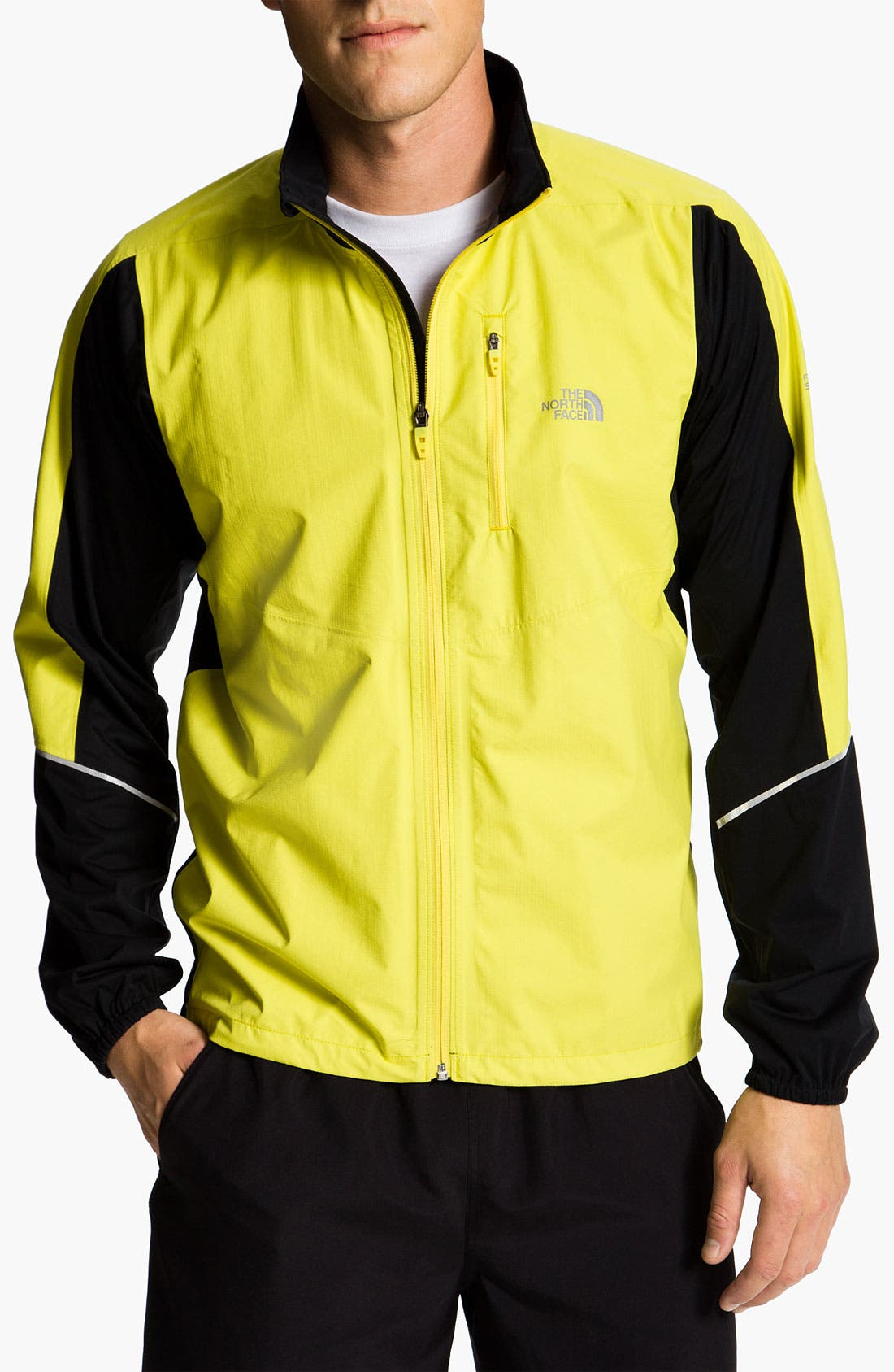 Alternate Image 1 Selected - The North Face 'Stormy Trail' Jacket (Online Exclusive)
