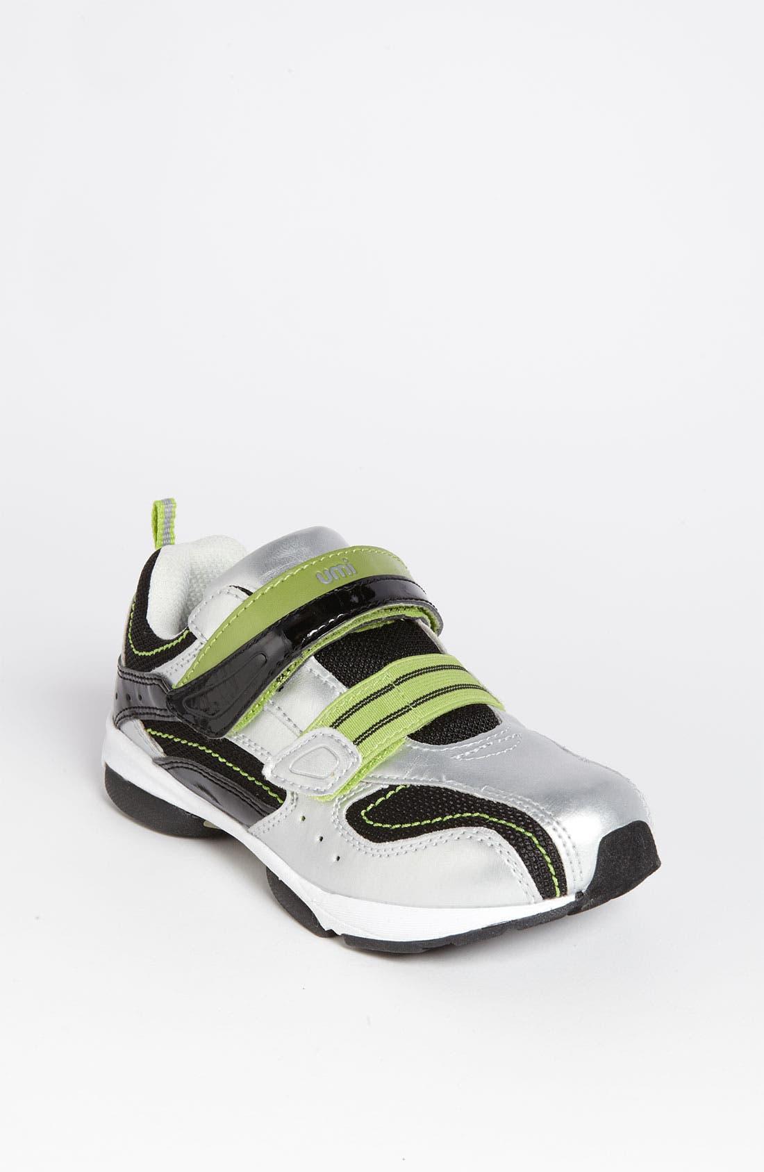 Alternate Image 1 Selected - Umi 'Shane' Sneaker (Toddler, Little Kid & Big Kid)