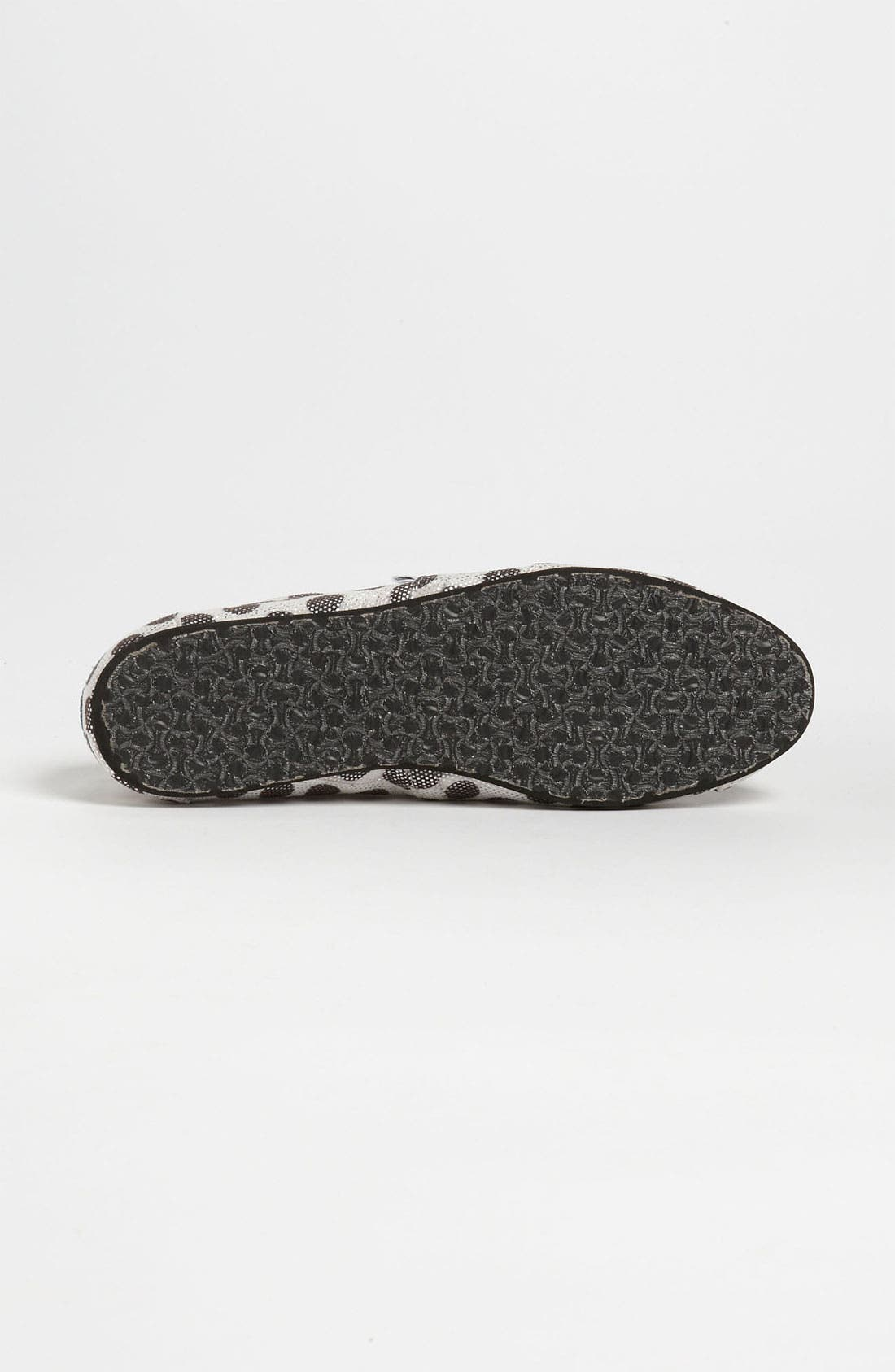 Alternate Image 4  - TOMS 'Classic - Metallic Dot' Slip-On (Women)