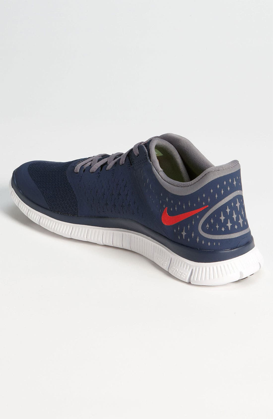 Alternate Image 4  - Nike 'Free V2' Running Shoe (Men)