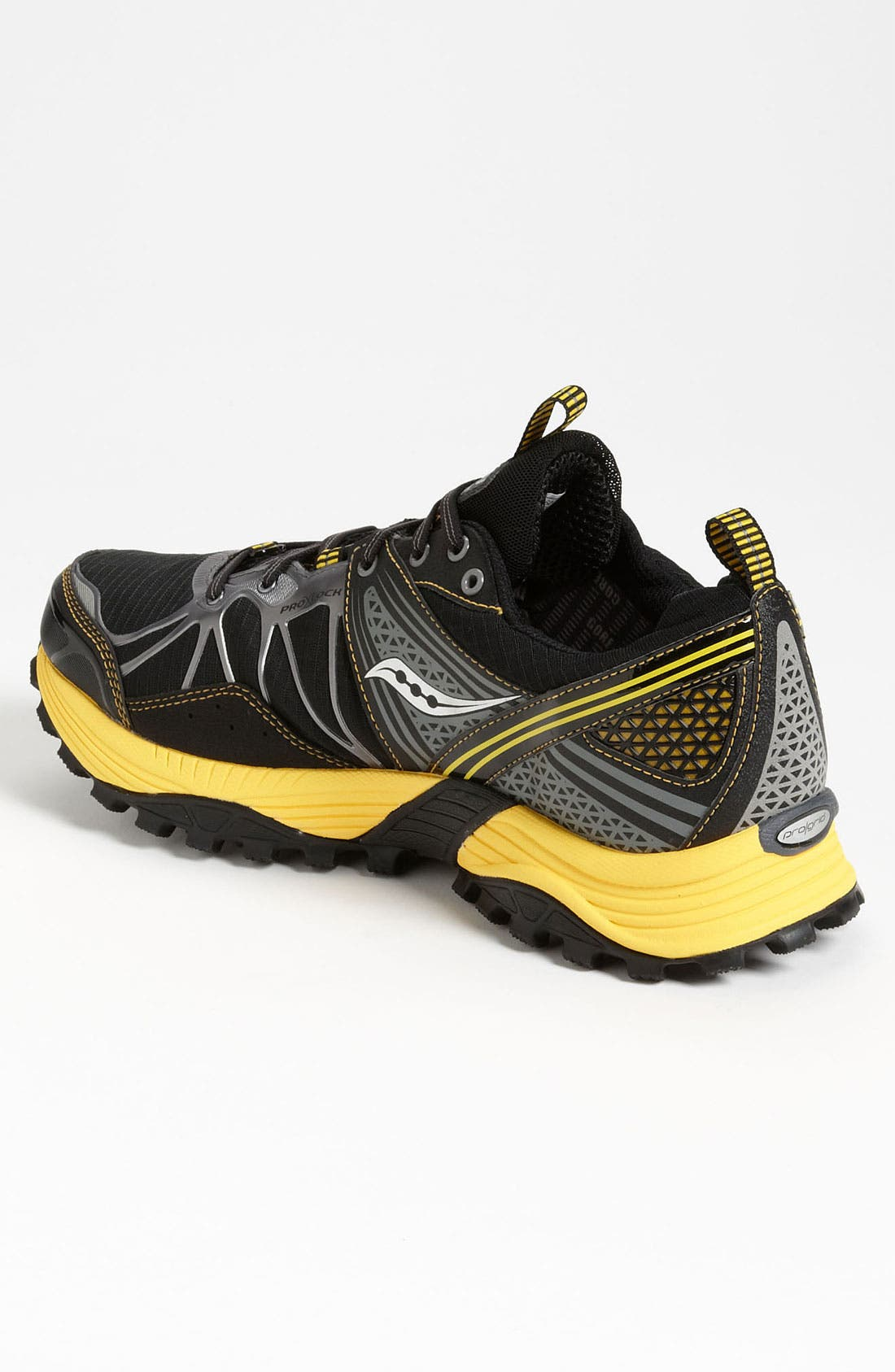 Alternate Image 2  - Saucony 'ProGrid Xodus 3.0 GTX' Trail Running Shoe (Men)