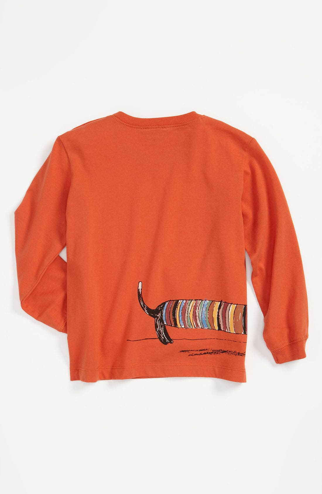 Alternate Image 2  - Paul Smith Junior 'Camillo' T-Shirt (Infant)