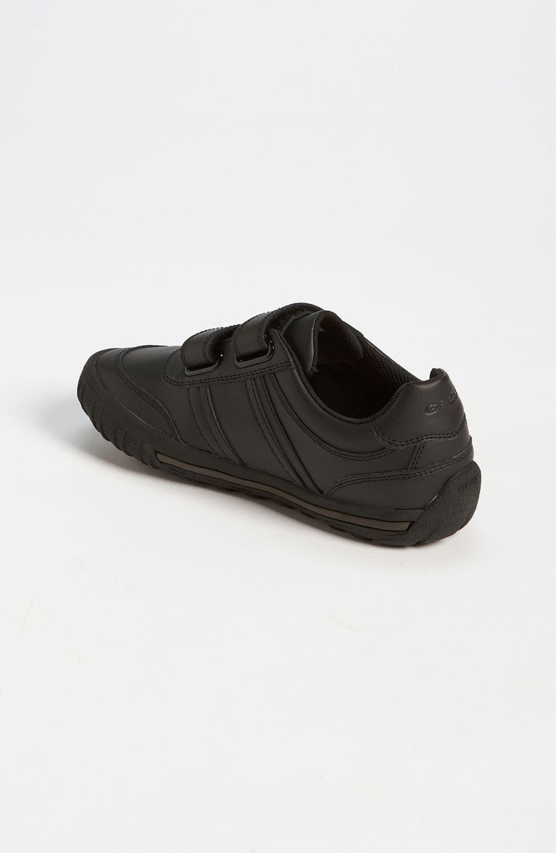 Alternate Image 2  - Geox 'Atlante Smooth' Sneaker (Toddler, Little Kid & Big Kid)