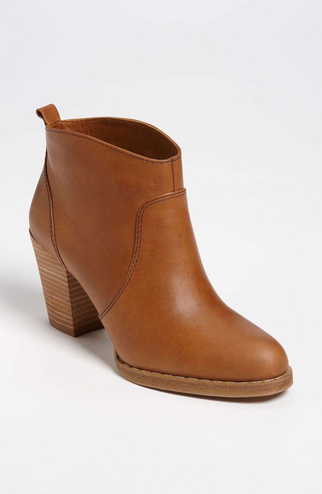 Main Image - KORS Michael Kors 'Wayland' Boot
