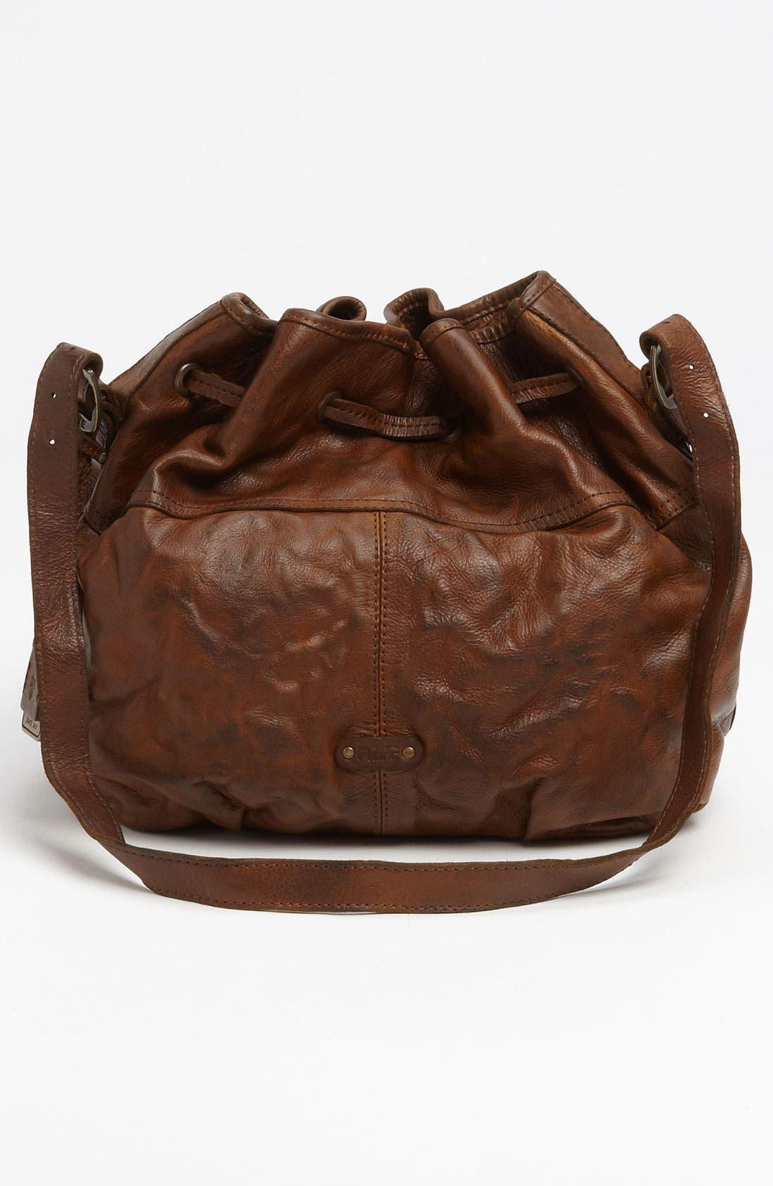 Alternate Image 4  - Frye 'Brooke' Drawstring Shoulder Bag, Medium