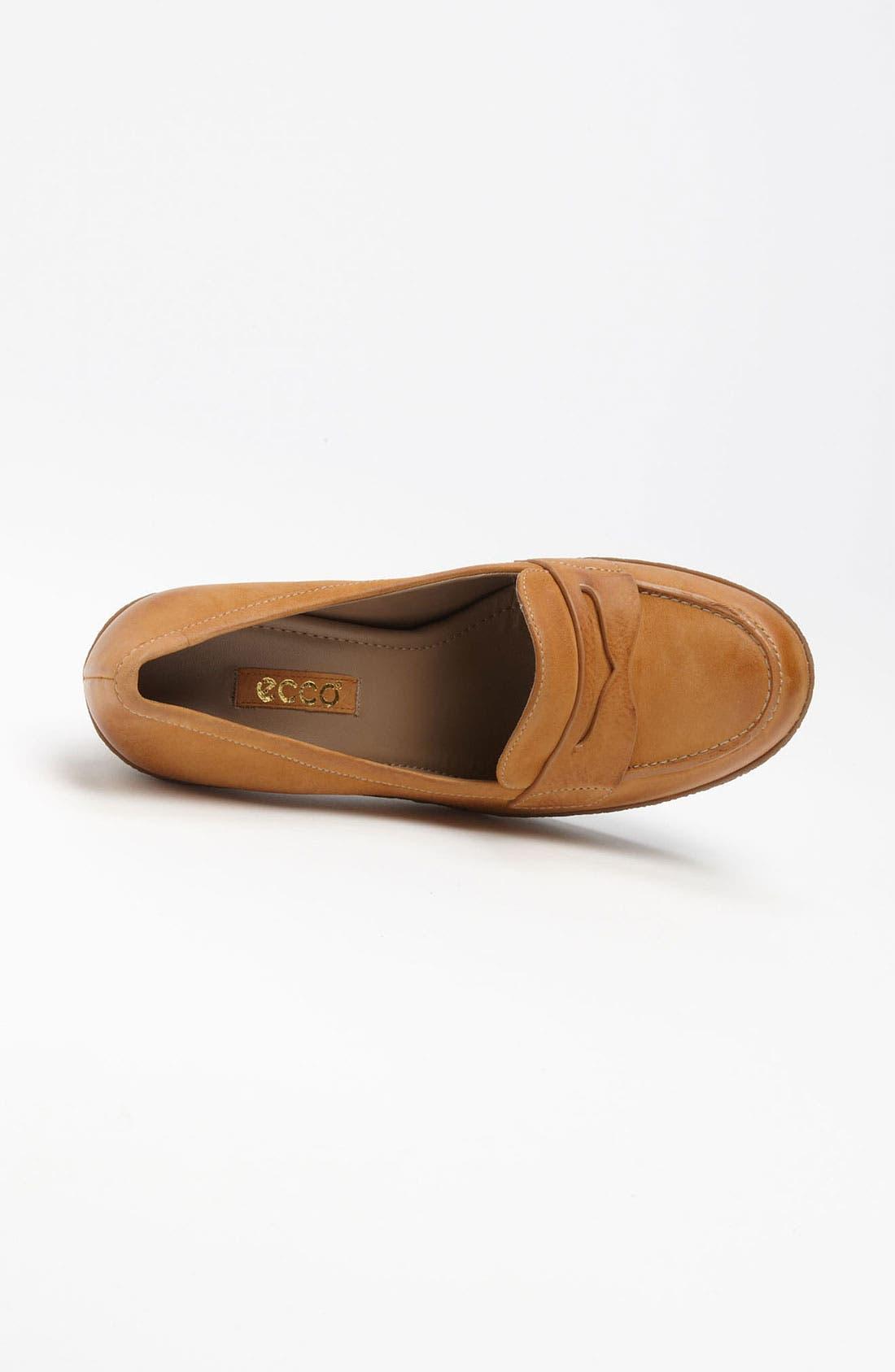 Alternate Image 3  - ECCO 'Normane' Loafer