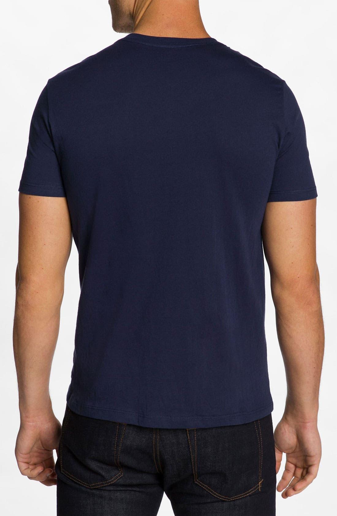Alternate Image 2  - SLU 'Meaningful Relationship' T-Shirt