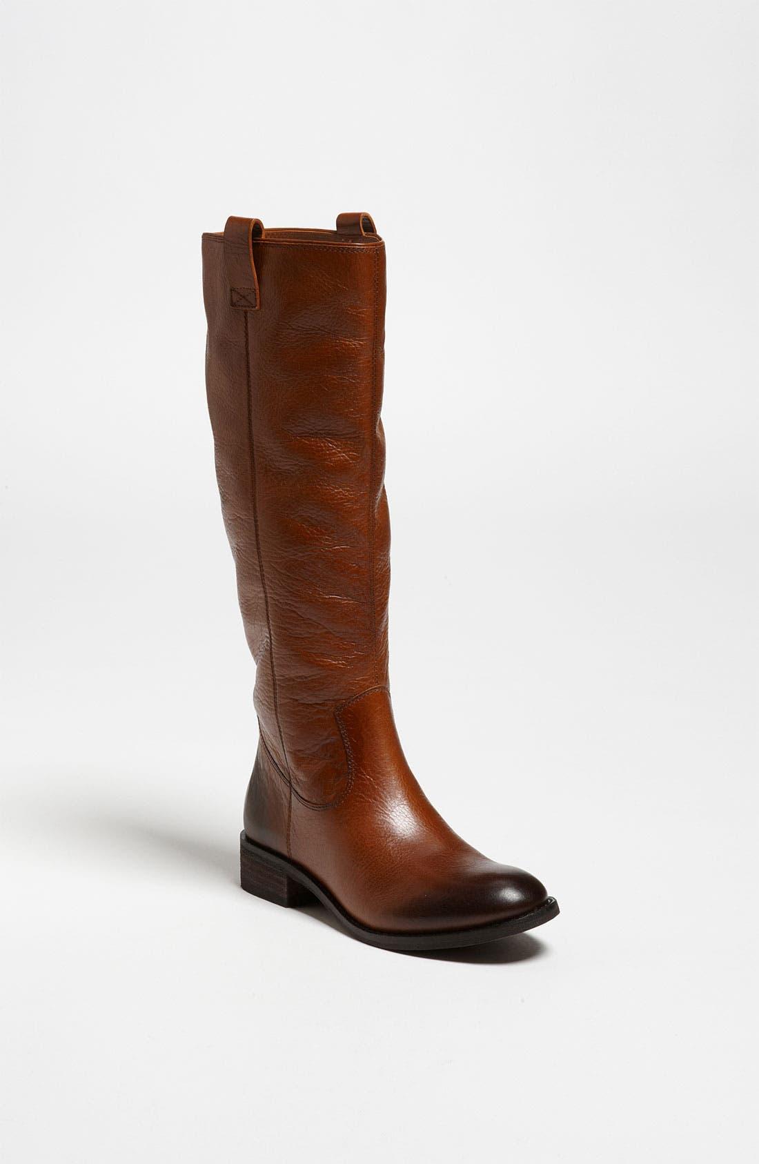 Alternate Image 1 Selected - Jessica Simpson 'Esteem' Boot (Wide Calf)