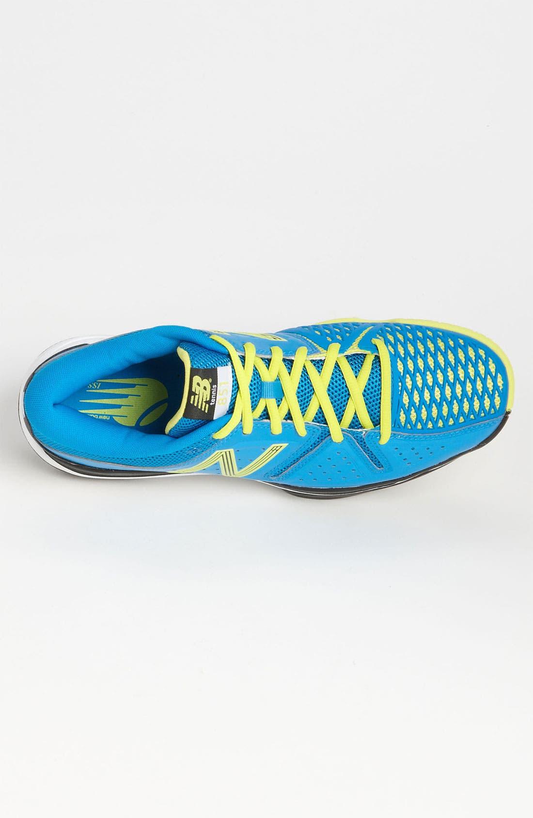 Alternate Image 3  - New Balance '851' Tennis Shoe (Men)