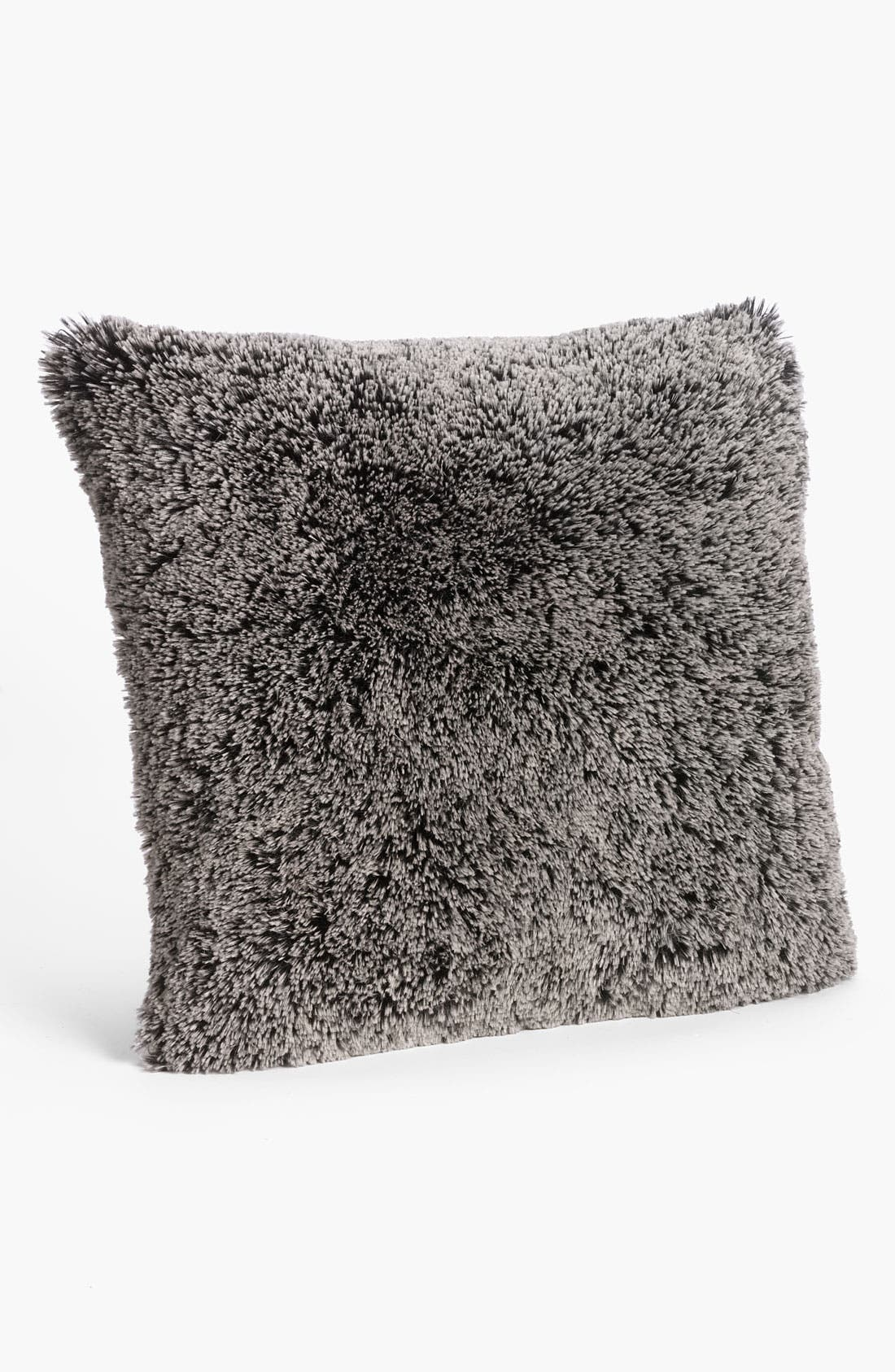 Alternate Image 1 Selected - Brentwood Originals Tipped Faux Fur Pillow